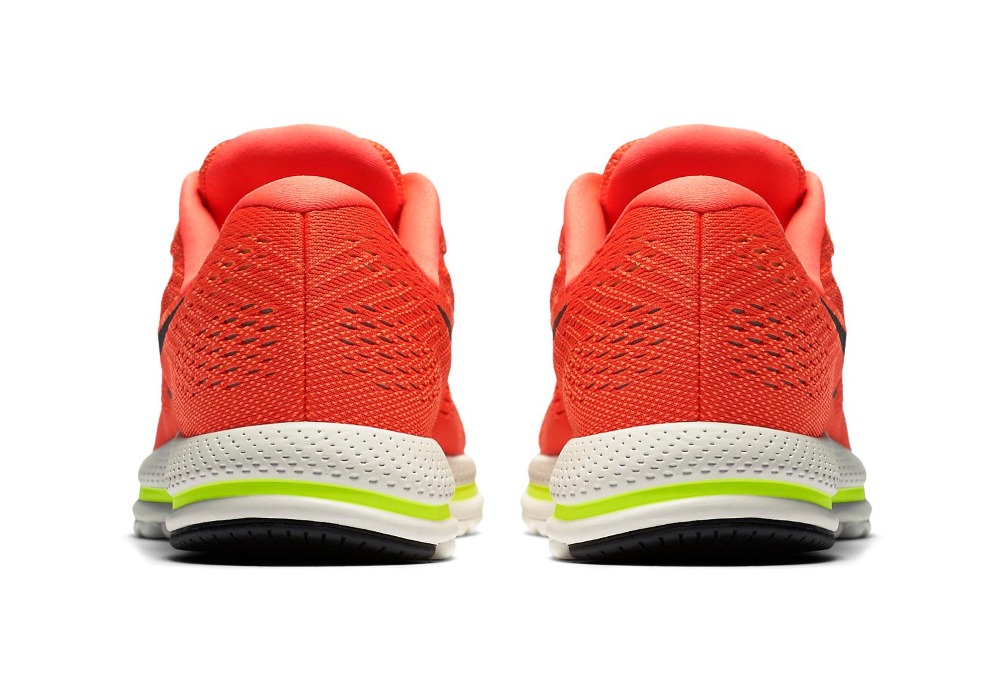 46f04057f Zapatillas Nike AIR ZOOM VOMERO 12 para Hombre Naranja