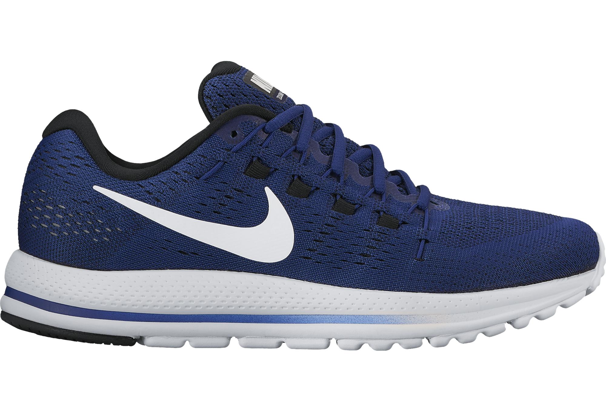 82c6756fb0c23 Chaussures de Running Nike AIR ZOOM VOMERO 12 Bleu