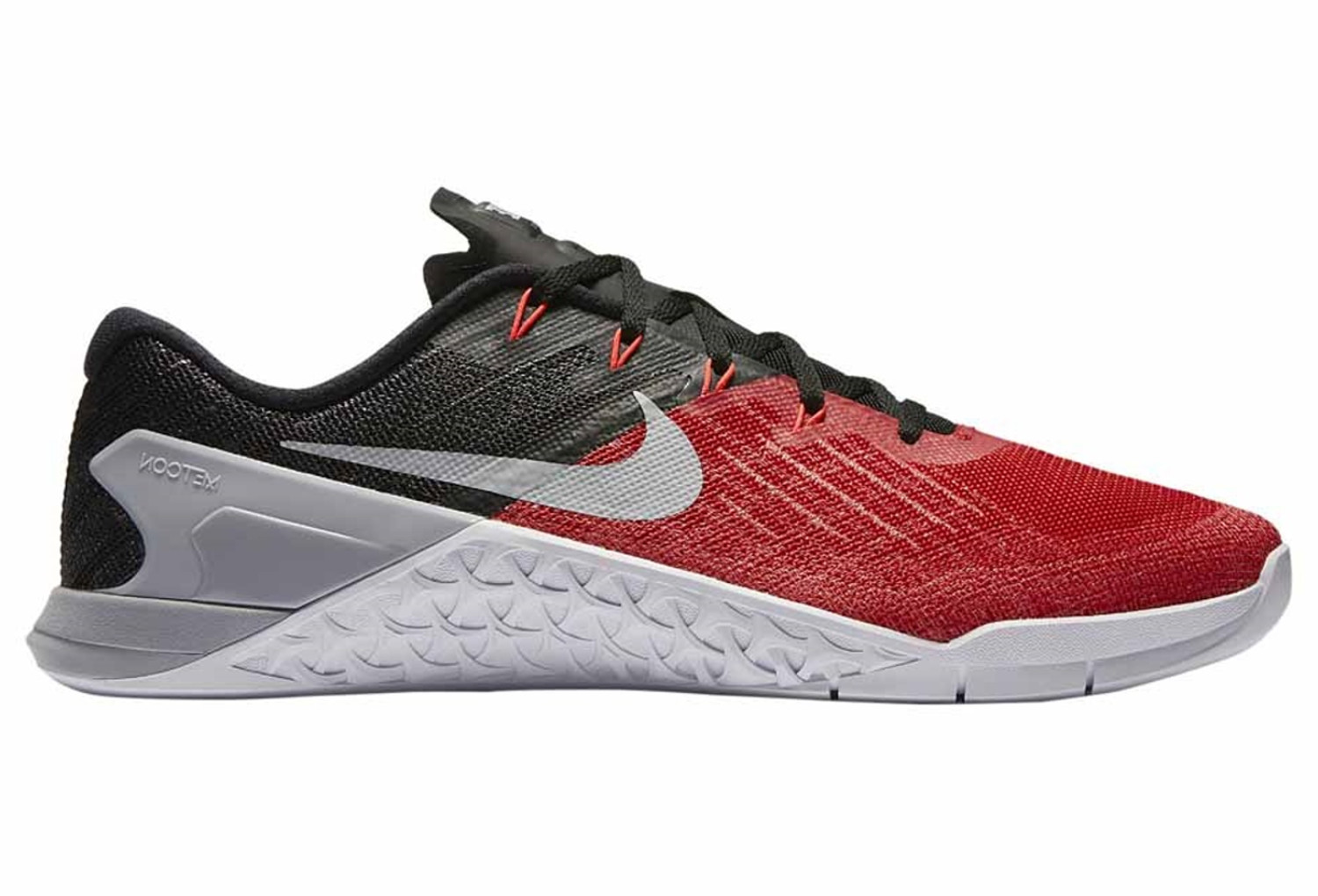 chaussures de cross training nike metcon 3 rouge. Black Bedroom Furniture Sets. Home Design Ideas