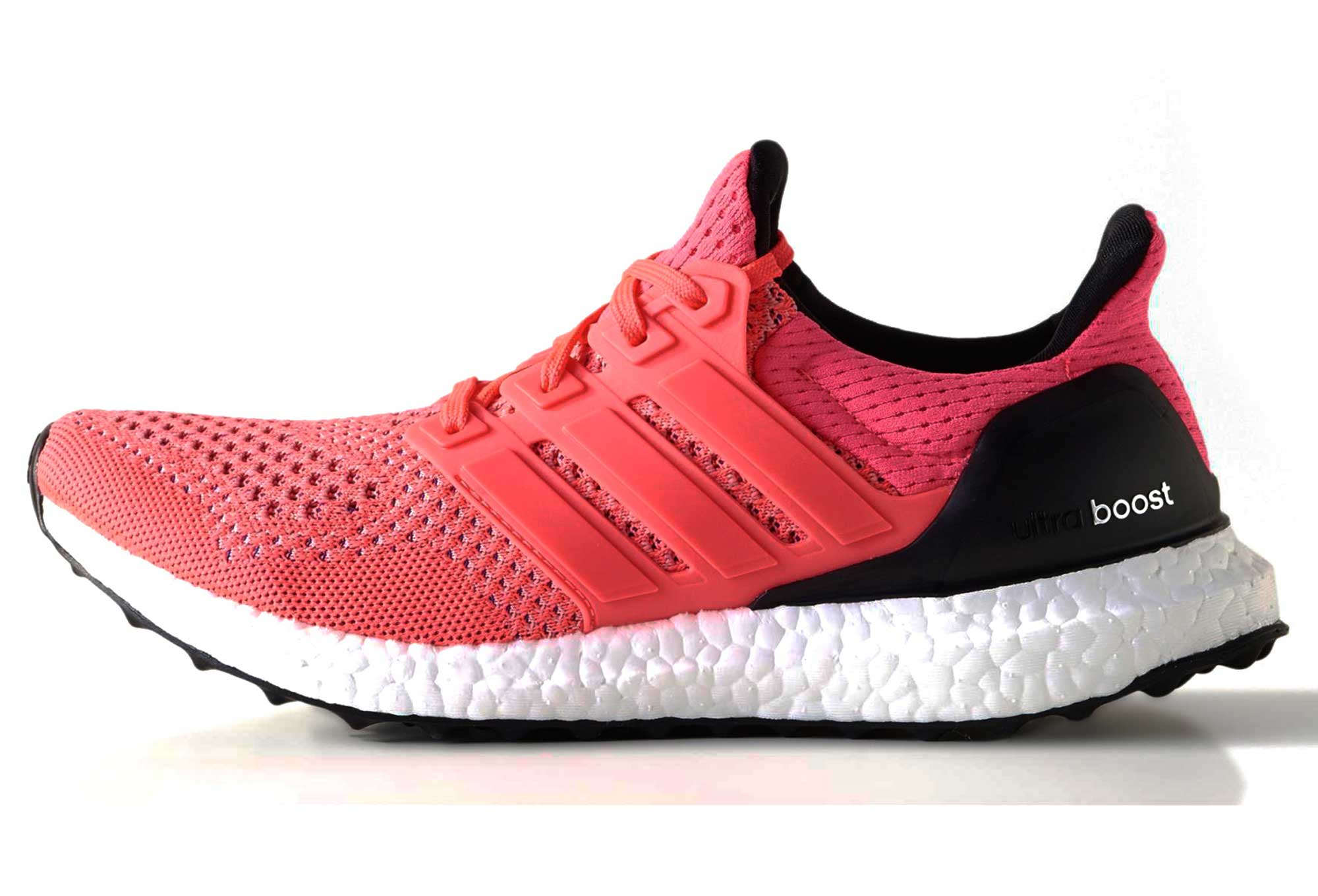 chaussures de running femme adidas running ultra boost rose. Black Bedroom Furniture Sets. Home Design Ideas