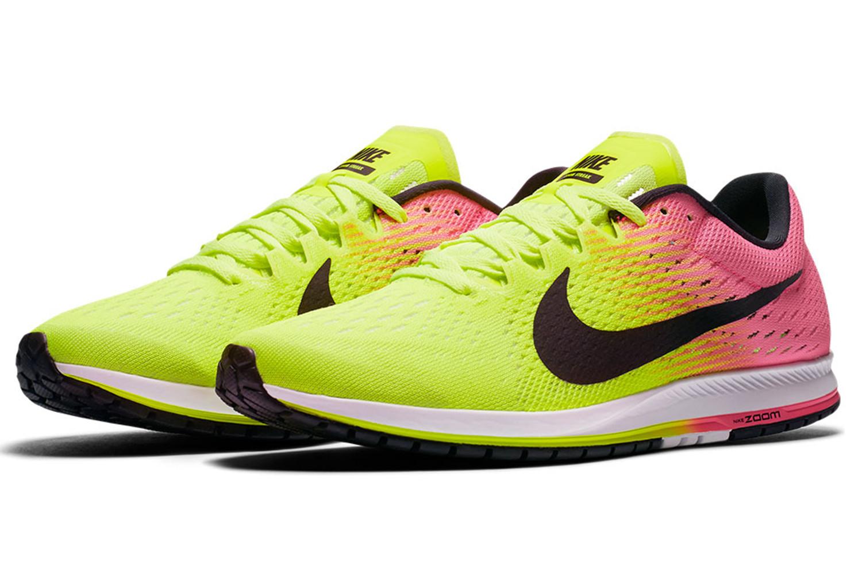 innovative design dc518 981dd Laufschuhe Nike ZOOM STREAK 6 OC Herren Damen