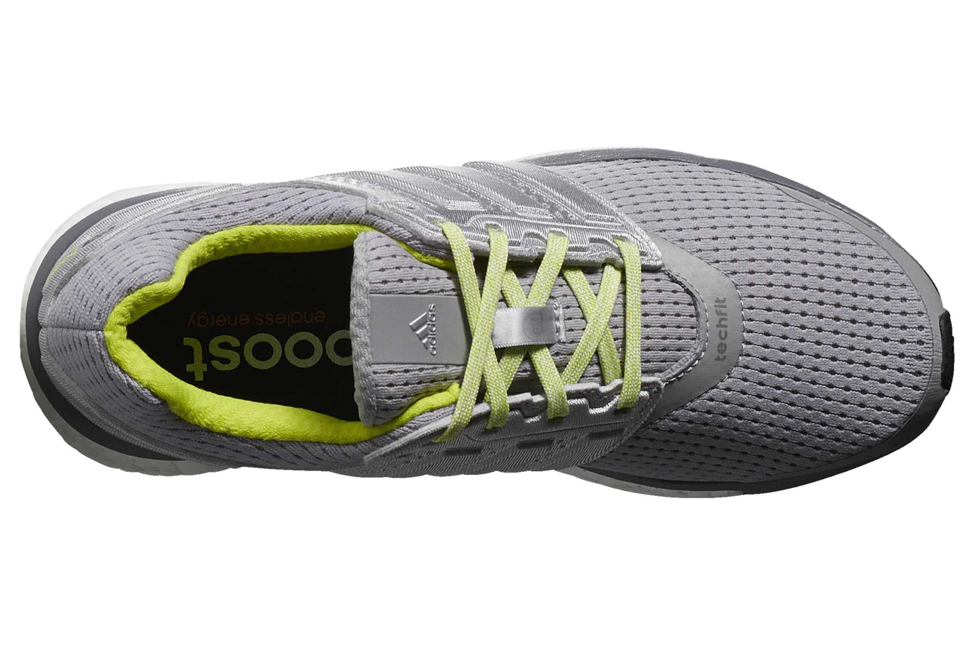adidas Chaussures Supernova Glide 7 Boost Gris Femme