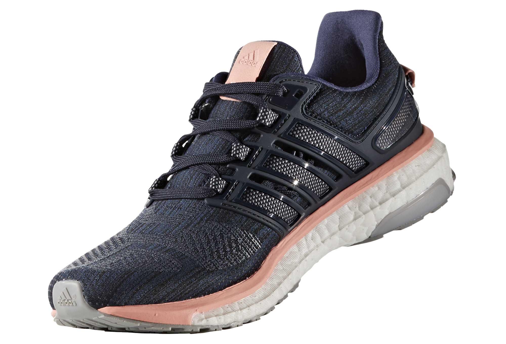 849f67e2c9da0 Zapatillas adidas running Energy Boost 3 para Mujer Azul