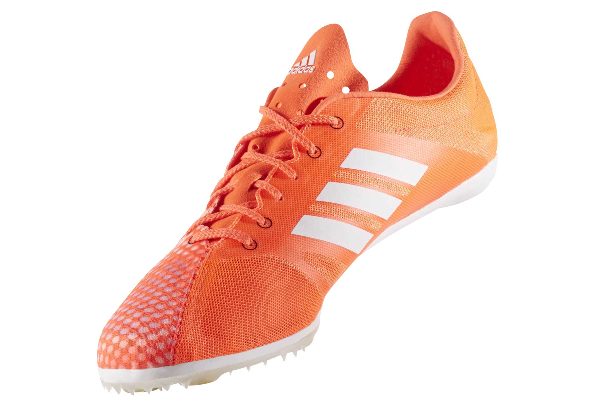 purchase cheap 59fa5 dcc18 Chaussures dAthlétisme adidas running Adizero Ambition 4 Orange