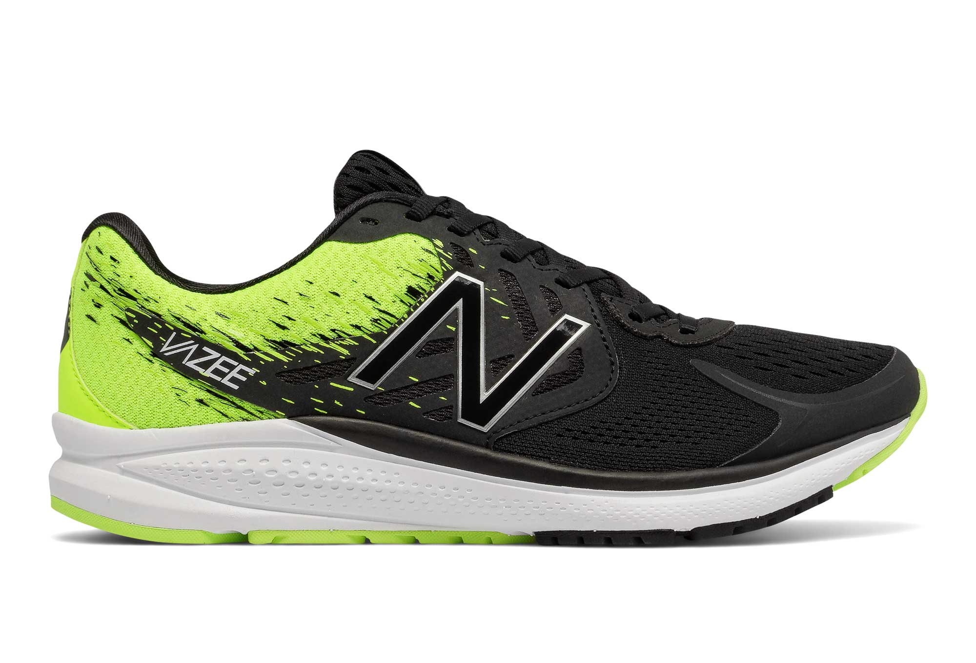 Chaussures de Running New Balance VAZEE PRISM v2 Noir / Jaune