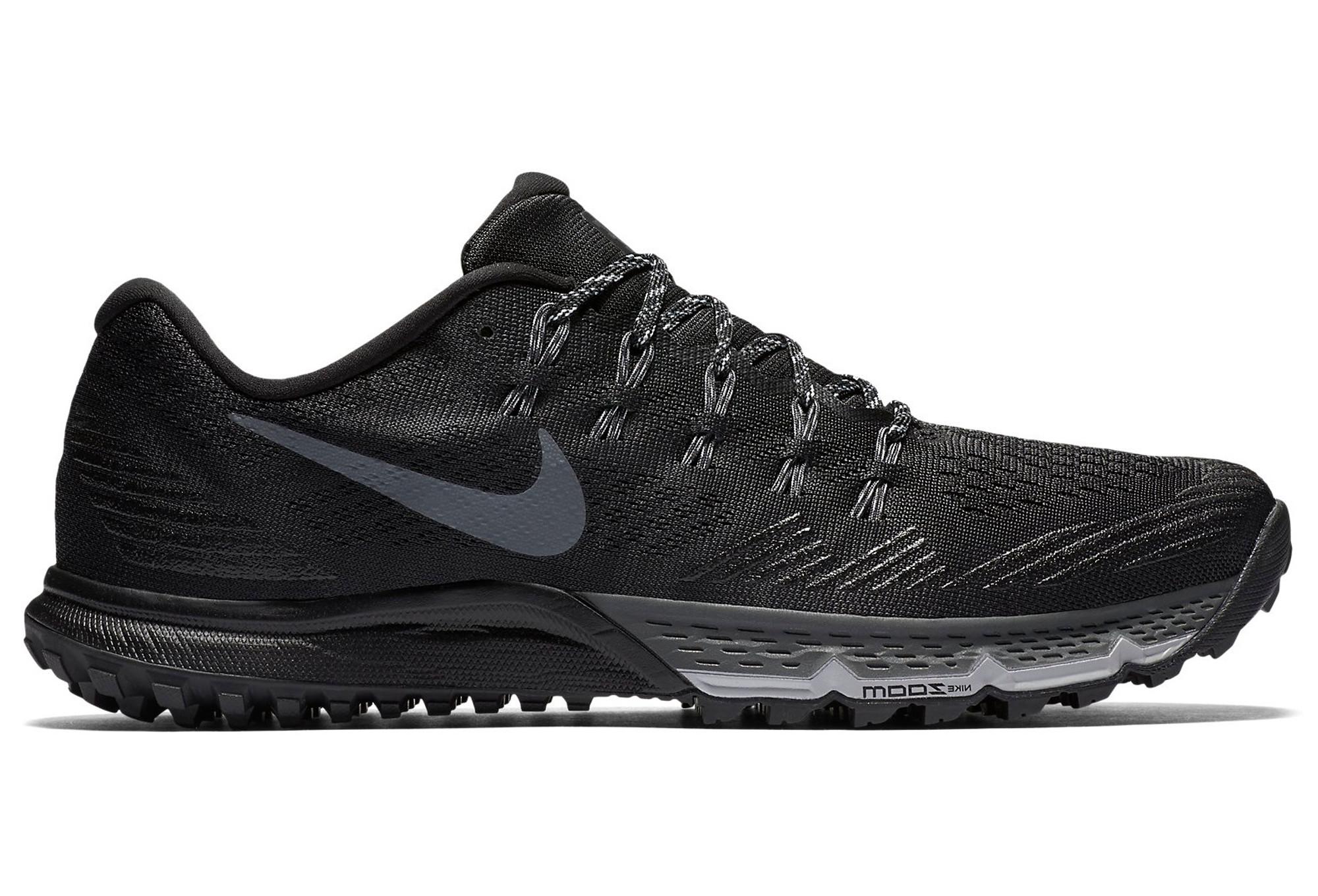 05aff7125034 NIKE ZOOM TERRA KIGER 3 Shoes Black