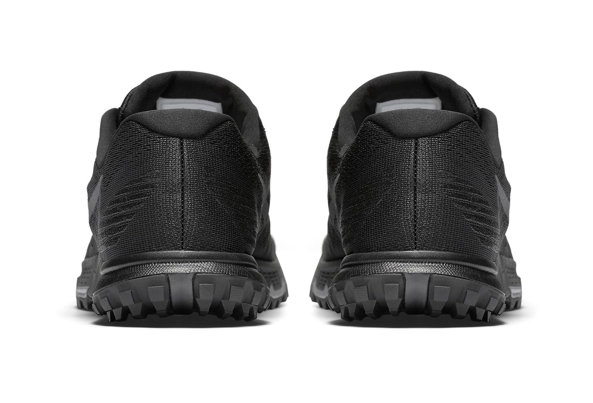 newest 806d4 57dc6 NIKE ZOOM TERRA KIGER 3 Shoes Black