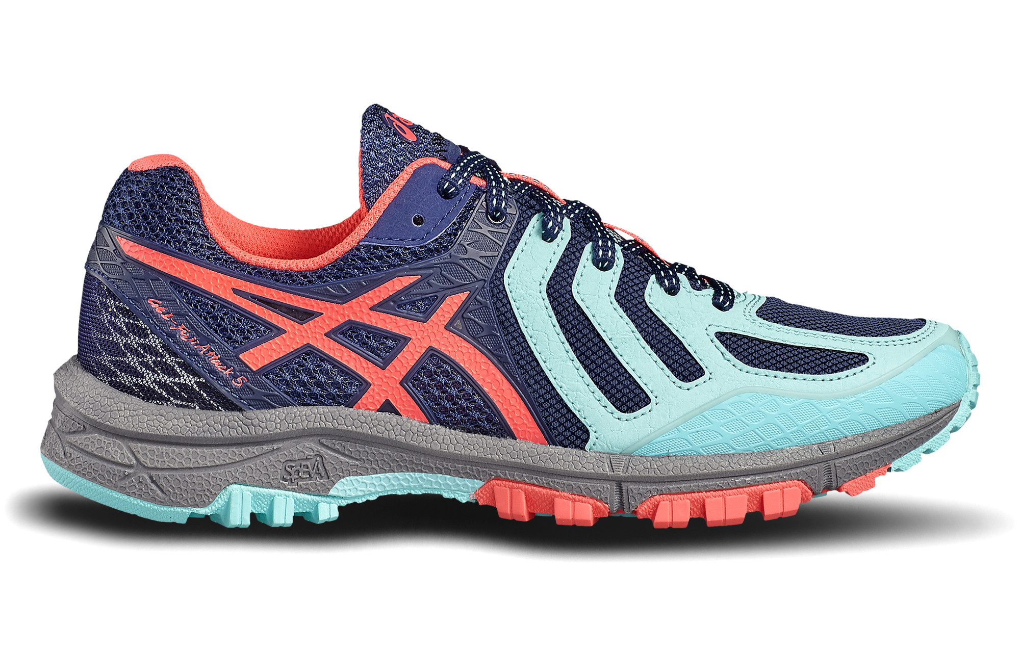 asics gel fuji attack 5