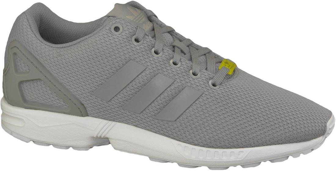 promo code fecfa d41ba Adidas ZX Flux M19838 Gris