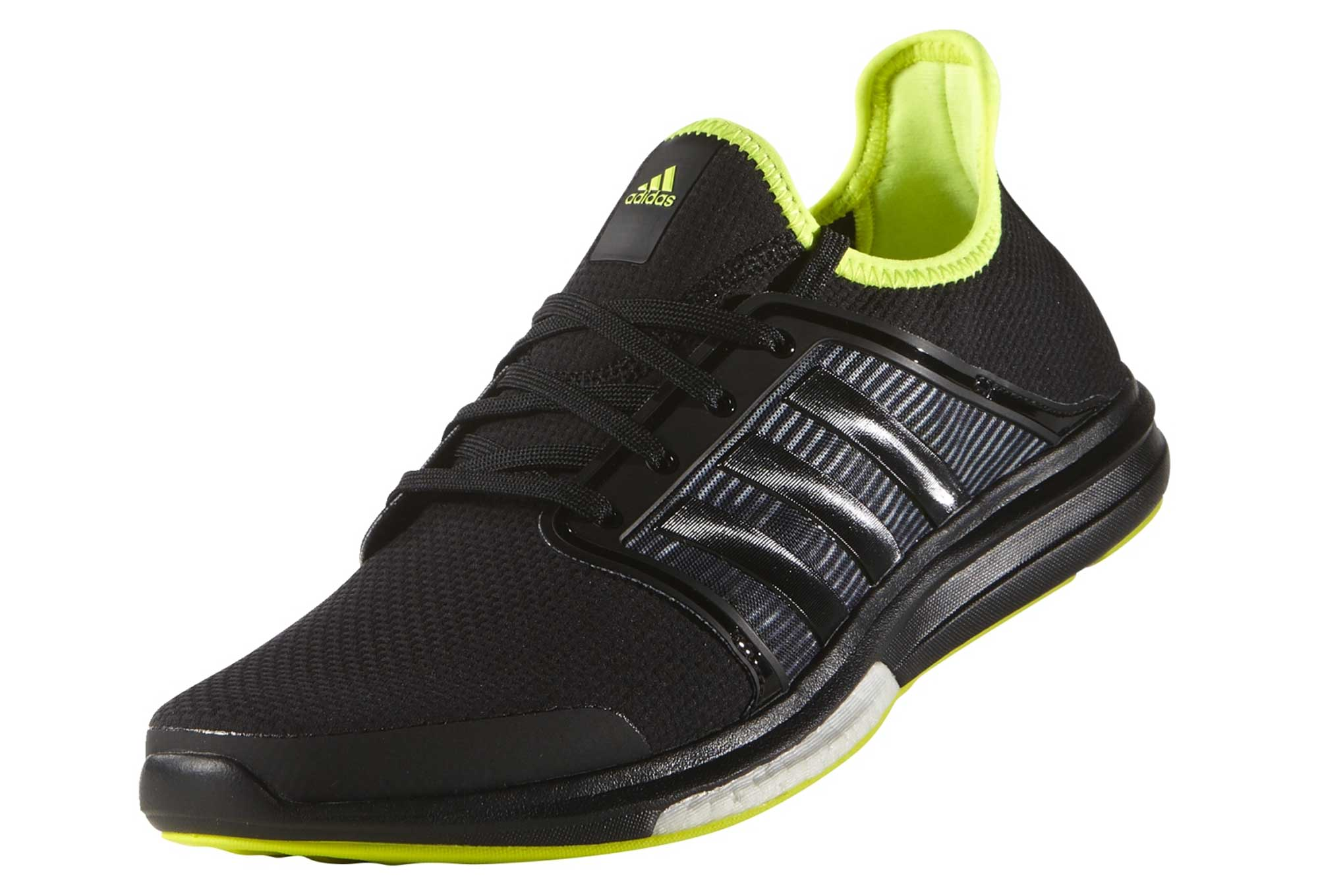 low priced 8f81a 41842 Adidas Climachill Sonic Boost Mens Running Shoes - Black