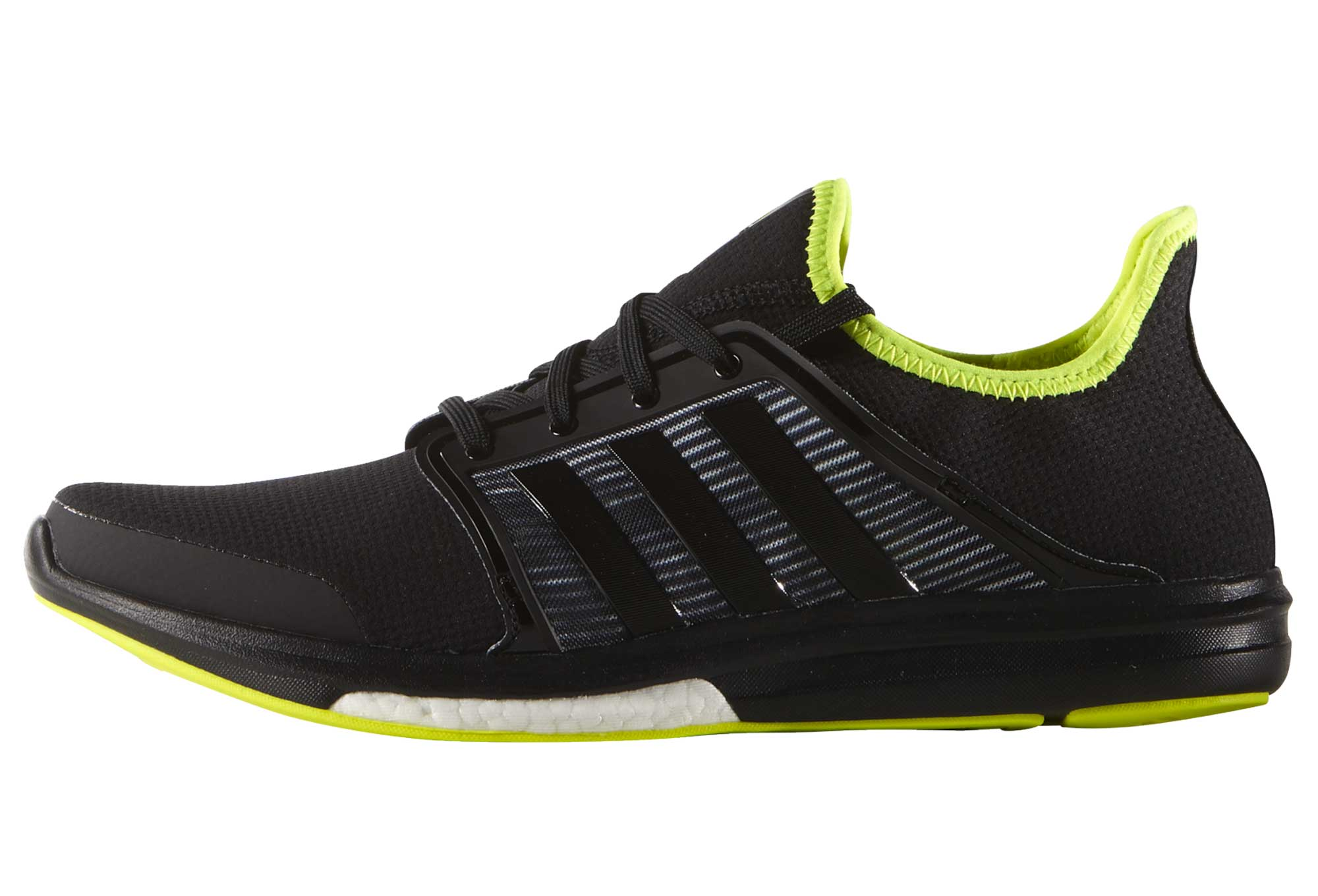 Black Sonic Shoes Climachill Adidas Mens Boost Running HD9E2I