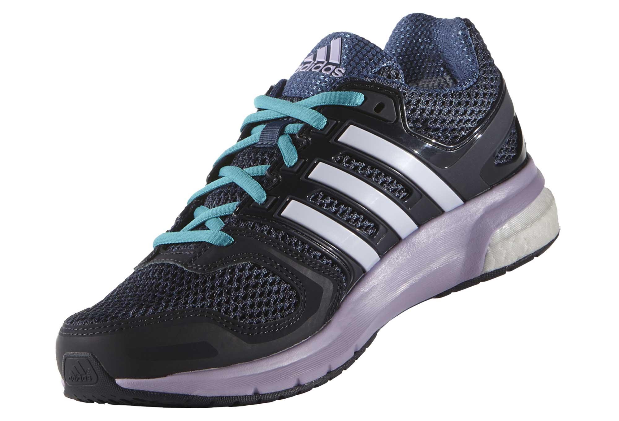 Femme Running Bleu Adidas Questar De Boost Chaussures ZS5wEqx