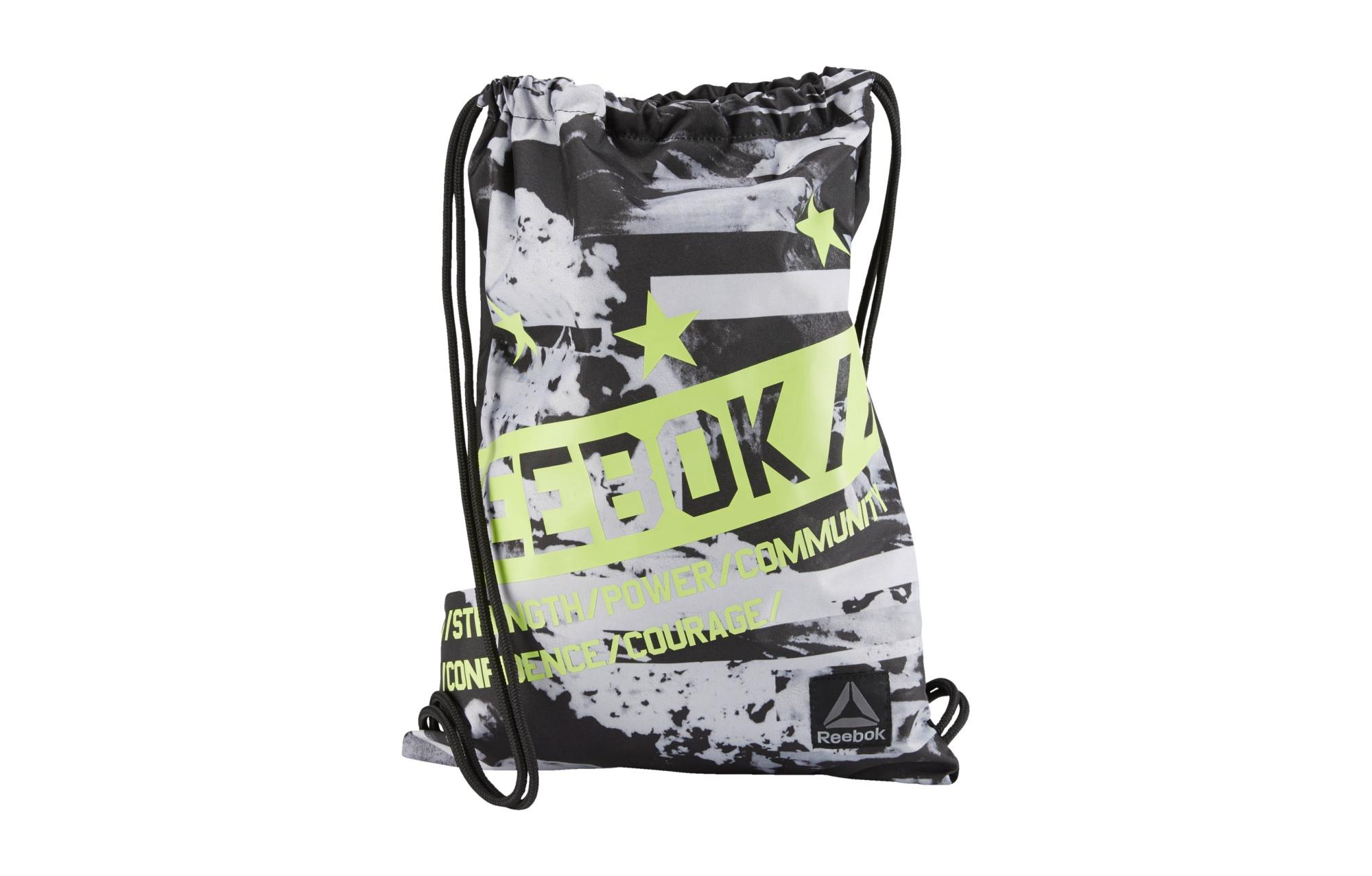 Reebok Motion Workout Backpack Black