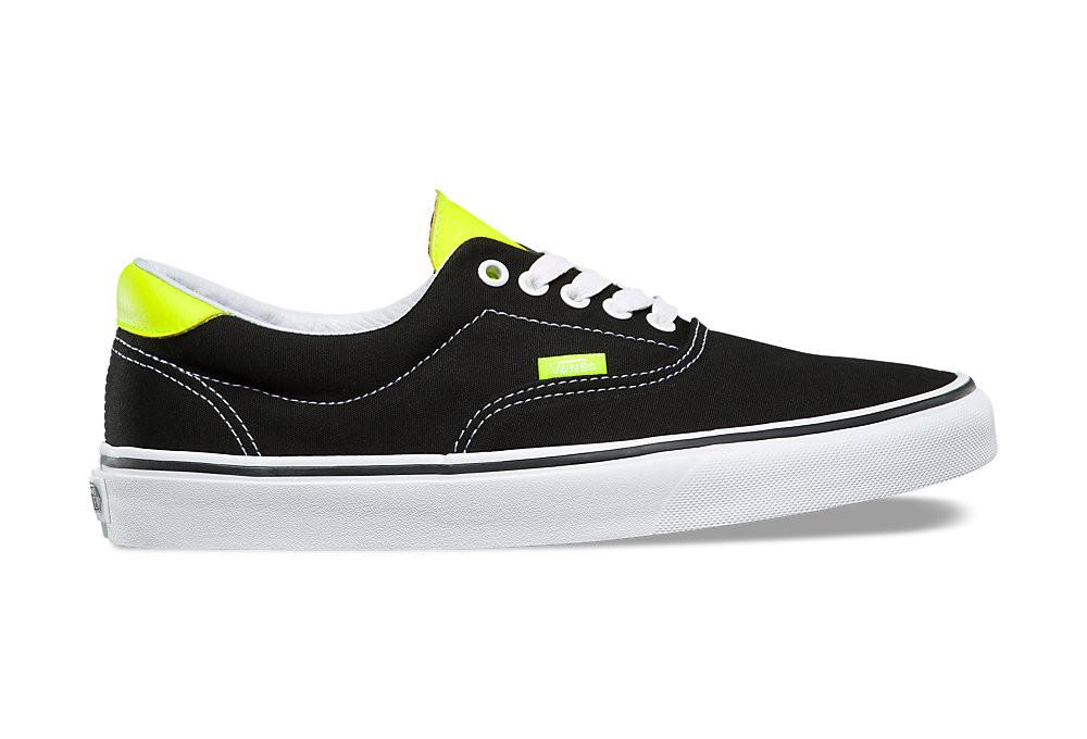 Jaune Era Chaussures Noir Chaussures Vans Chaussures Vans Jaune Noir Era CtshdrQ