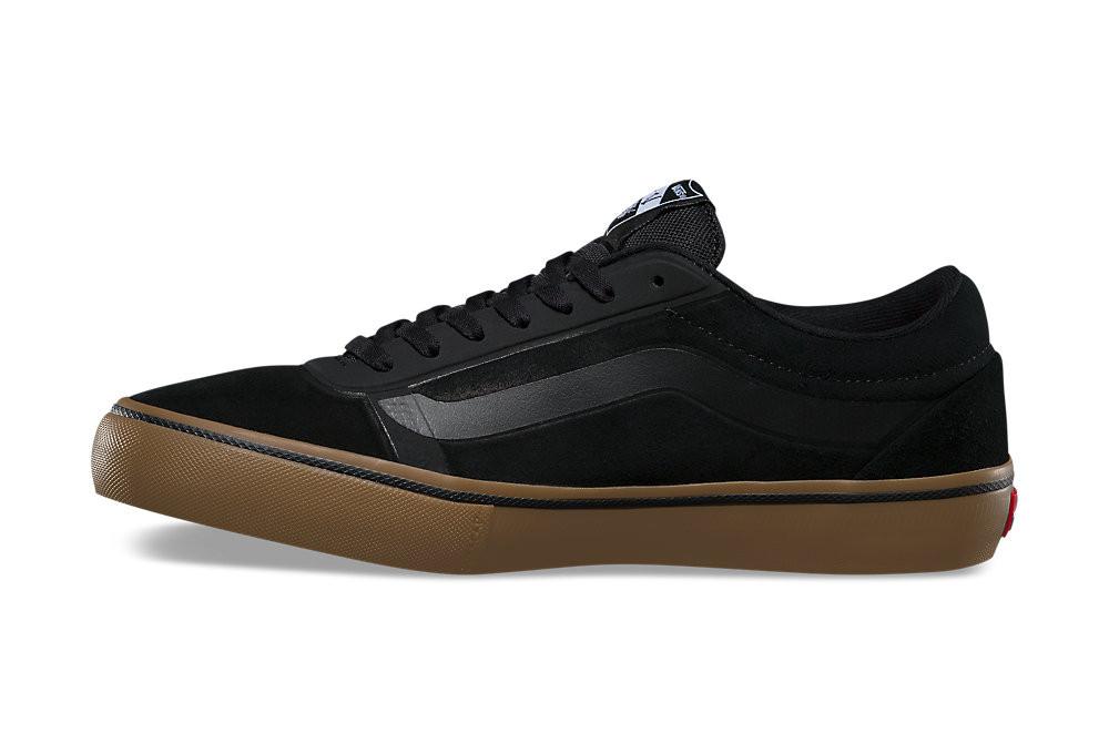 Chaussures Vans AV Rapidweld Pro Noir Marron
