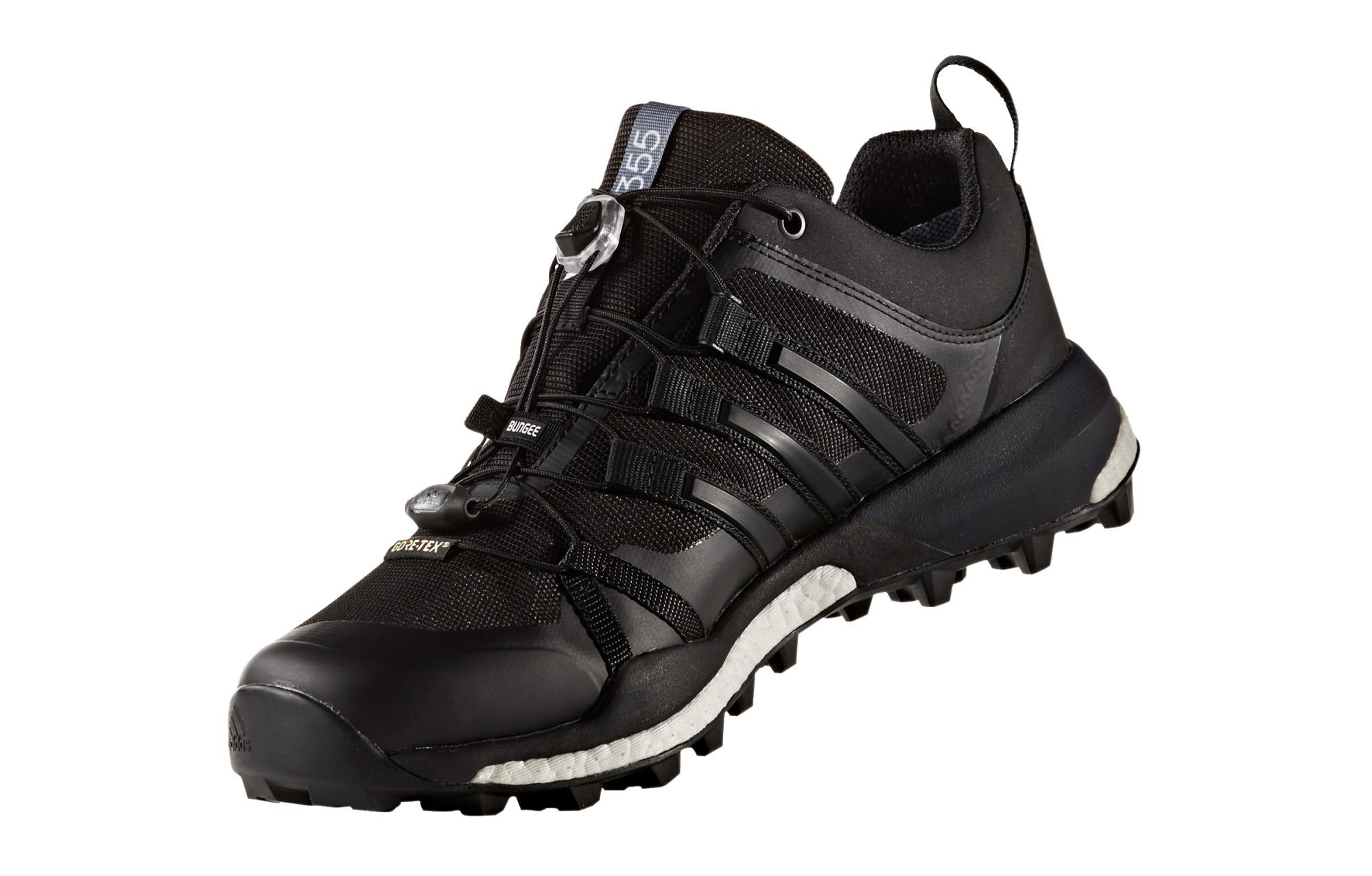 f469962ef46cd adidas running TERREX SKYCHASER GTX Black Men