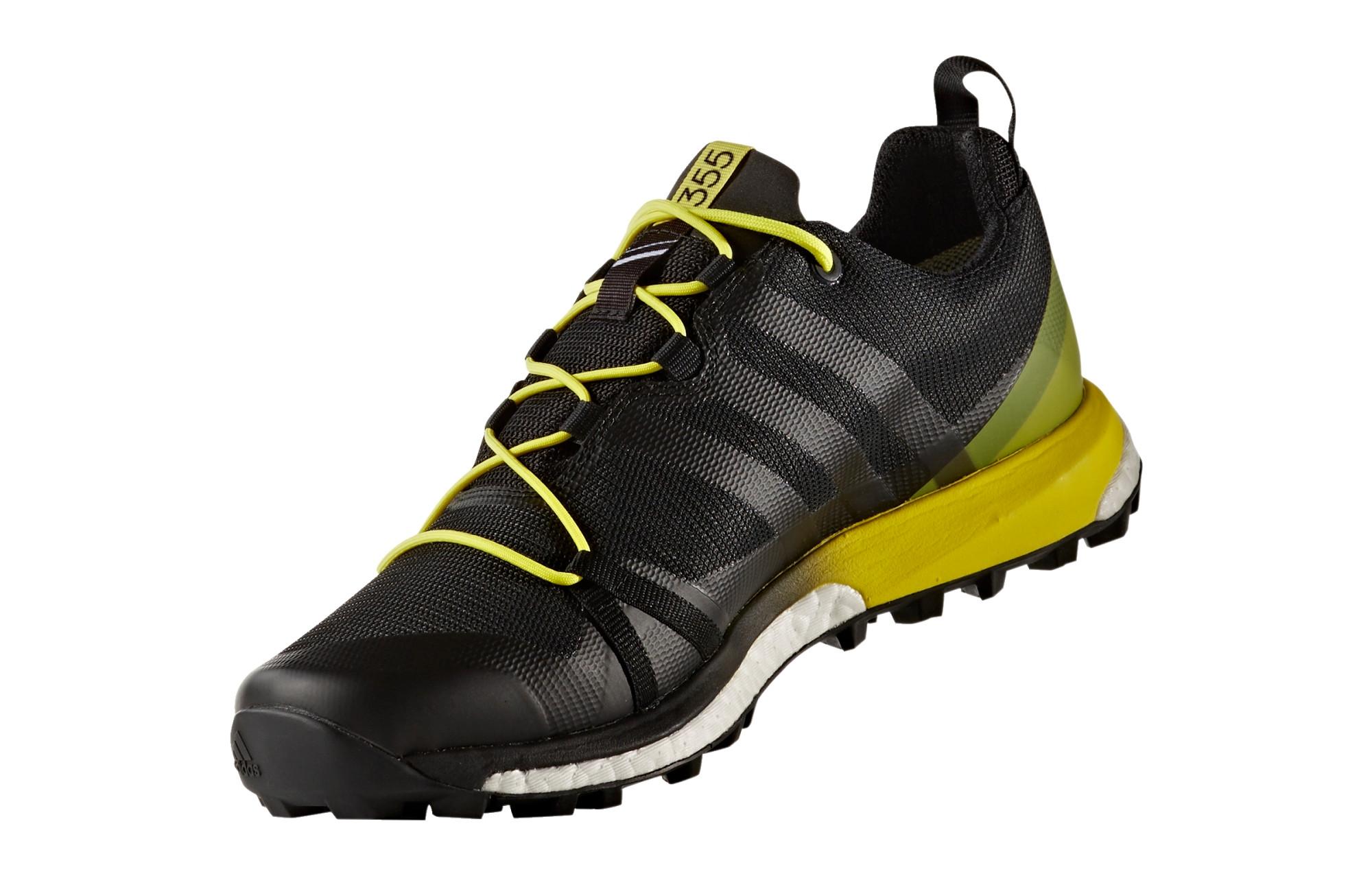 Noir De Chaussures Adidas Trail Gtx Jaune Agravic Running Terrex g4dH0nxwqd