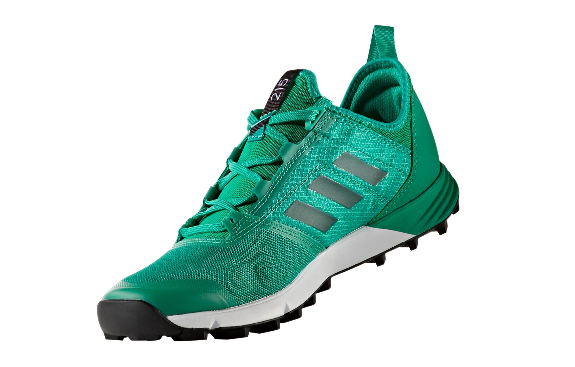d29c4938ac516 Zapatillas adidas running Terrex Agravic Speed para Mujer Verde