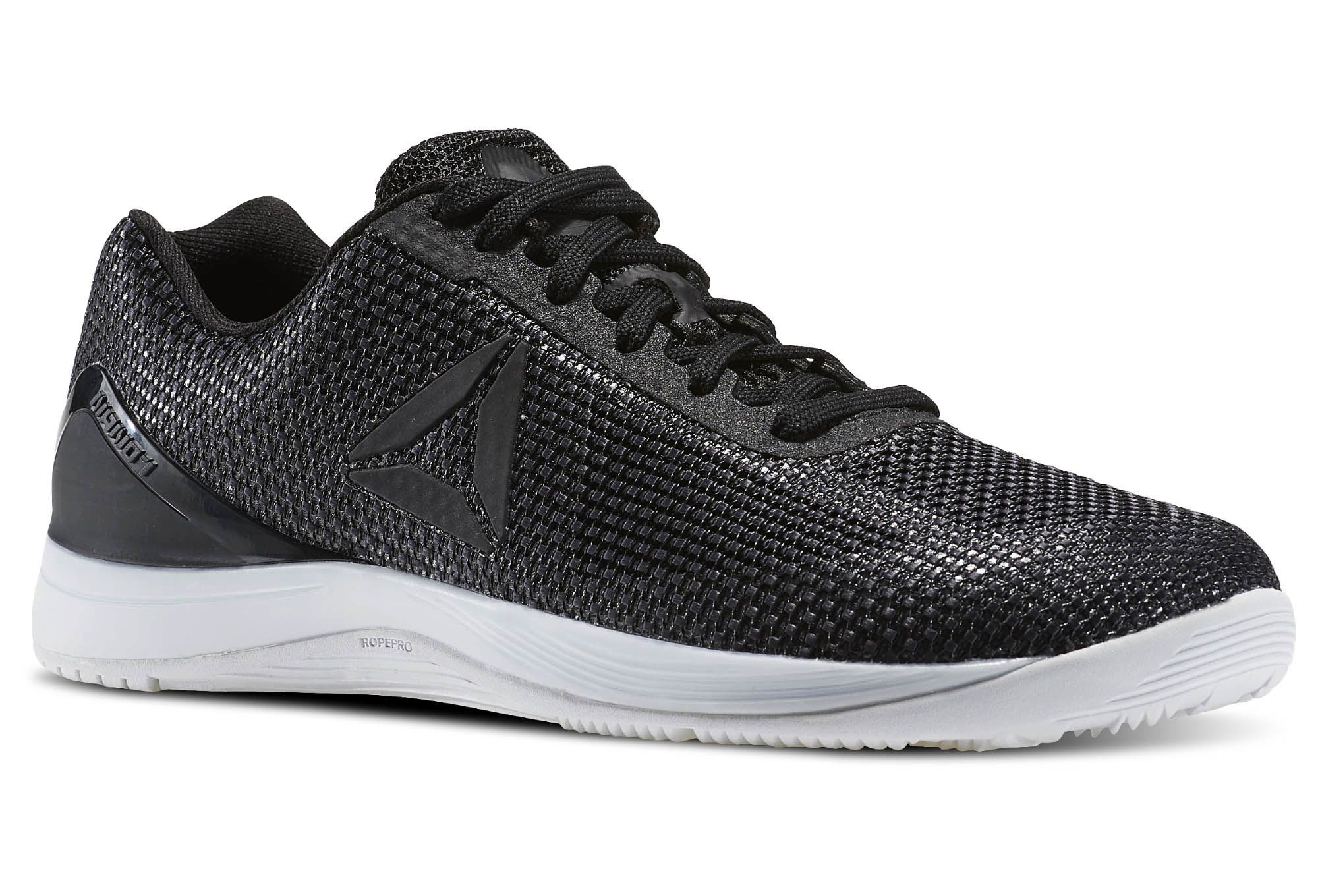 Crossfit 7 Cross Reebok De 0 Training Chaussures Noir Nano qHwIAYC