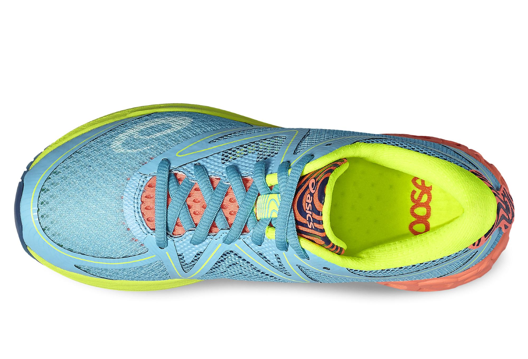 Multi Triathlon Couleur Asics Femme Chaussures De Ff Noosa xFwHYYqR
