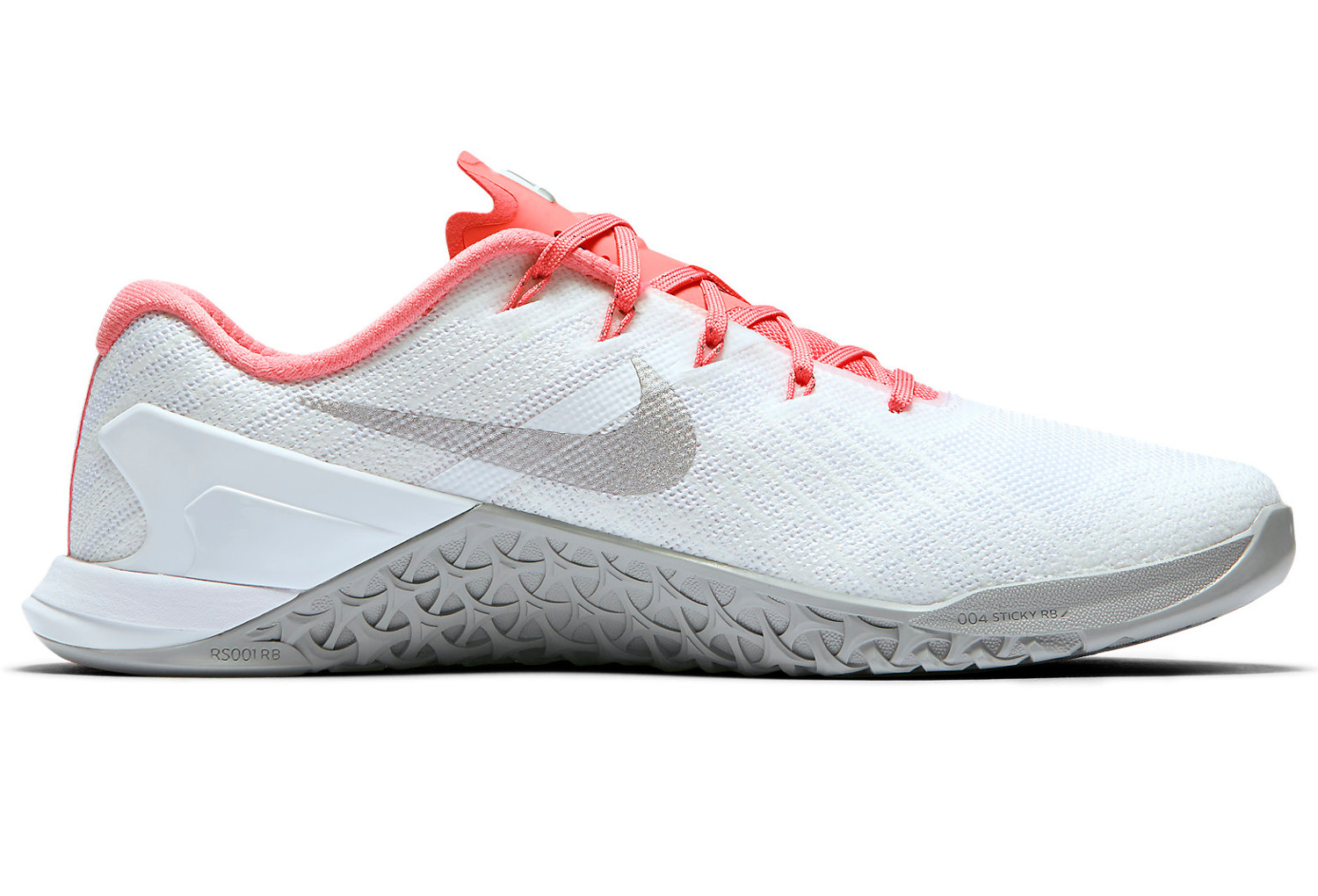 chaussures de cross training femme nike metcon 3 blanc. Black Bedroom Furniture Sets. Home Design Ideas