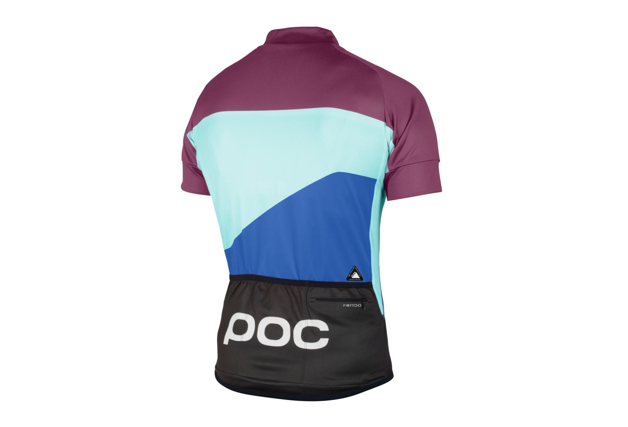2017 POC Fondo Cycling Arm Sleeves