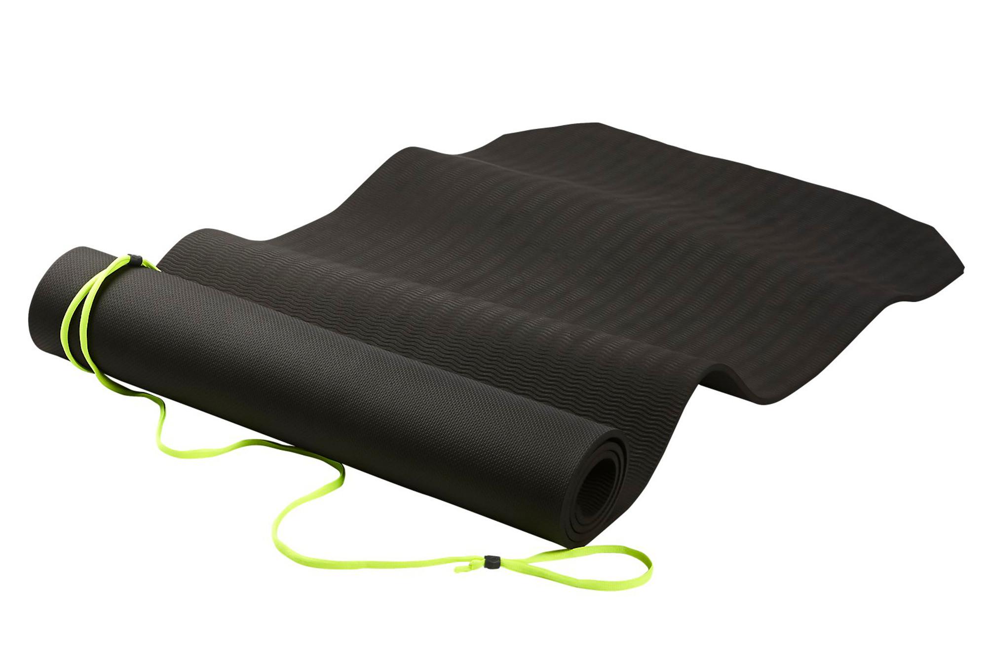Nike 2 0 Training Mat 8mm Black Alltricks Com