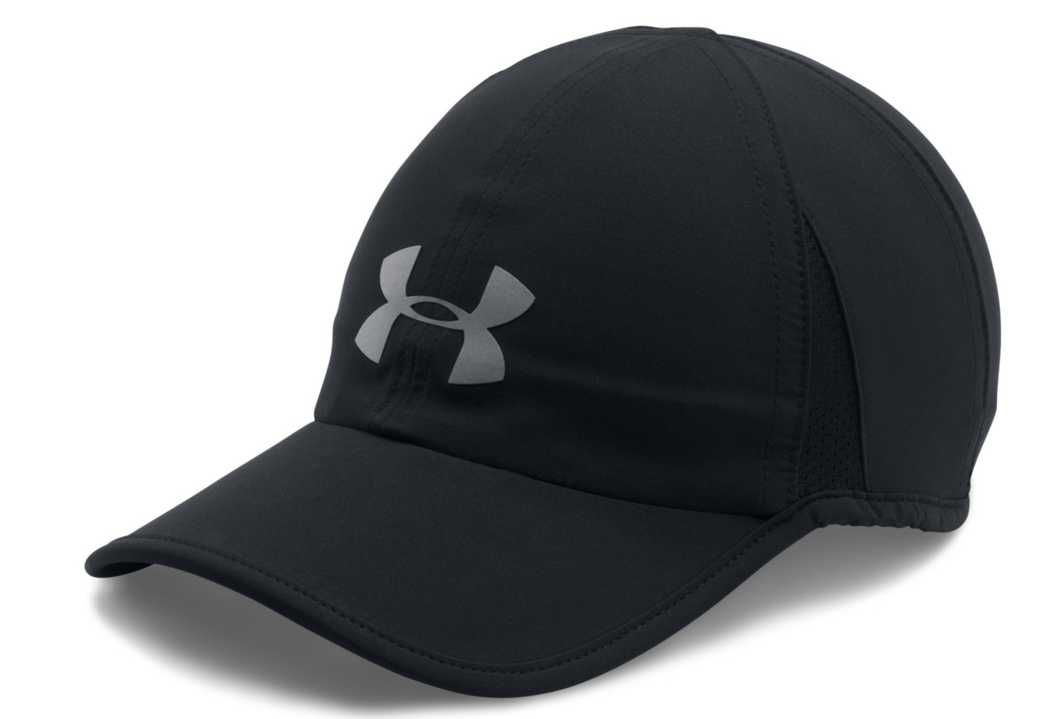 Under Armour Cap Shadow 4.0 Run Black  68ef5da011a4