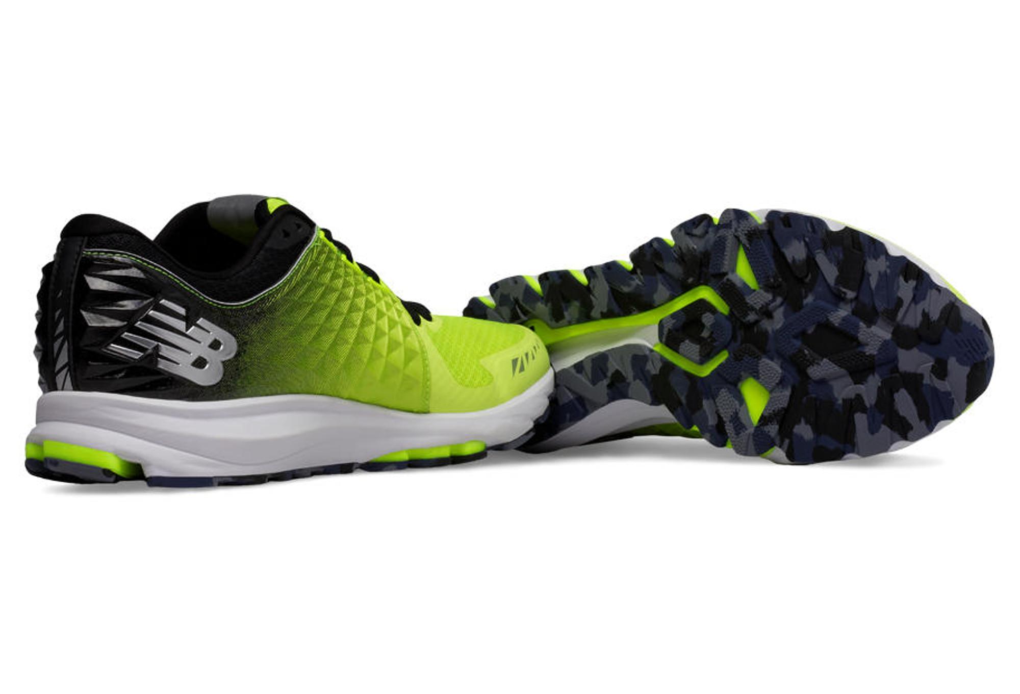 New 2090 Jaune Vazee Running Chaussures Balance De V1 1wqvnEA4