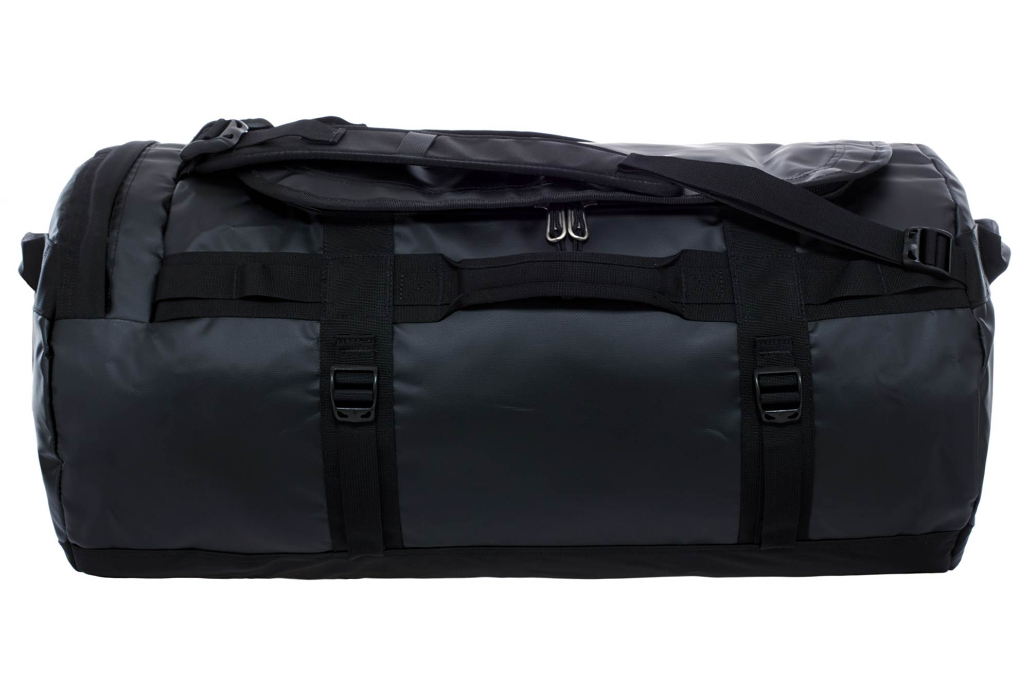 sac de sport the north face duffel base camp noir. Black Bedroom Furniture Sets. Home Design Ideas
