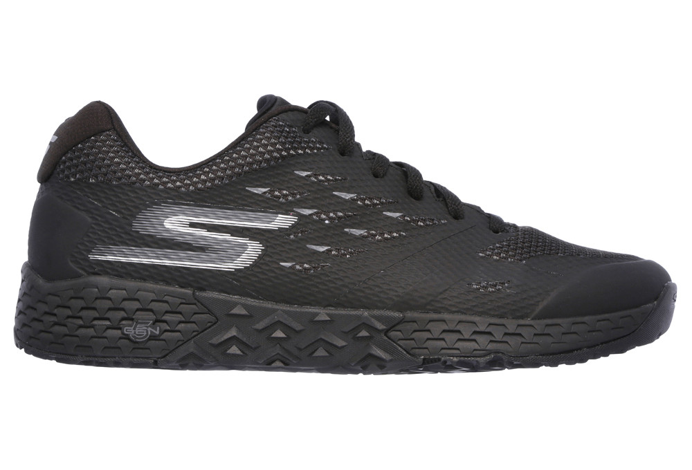 Skechers Go Train Endurance Black