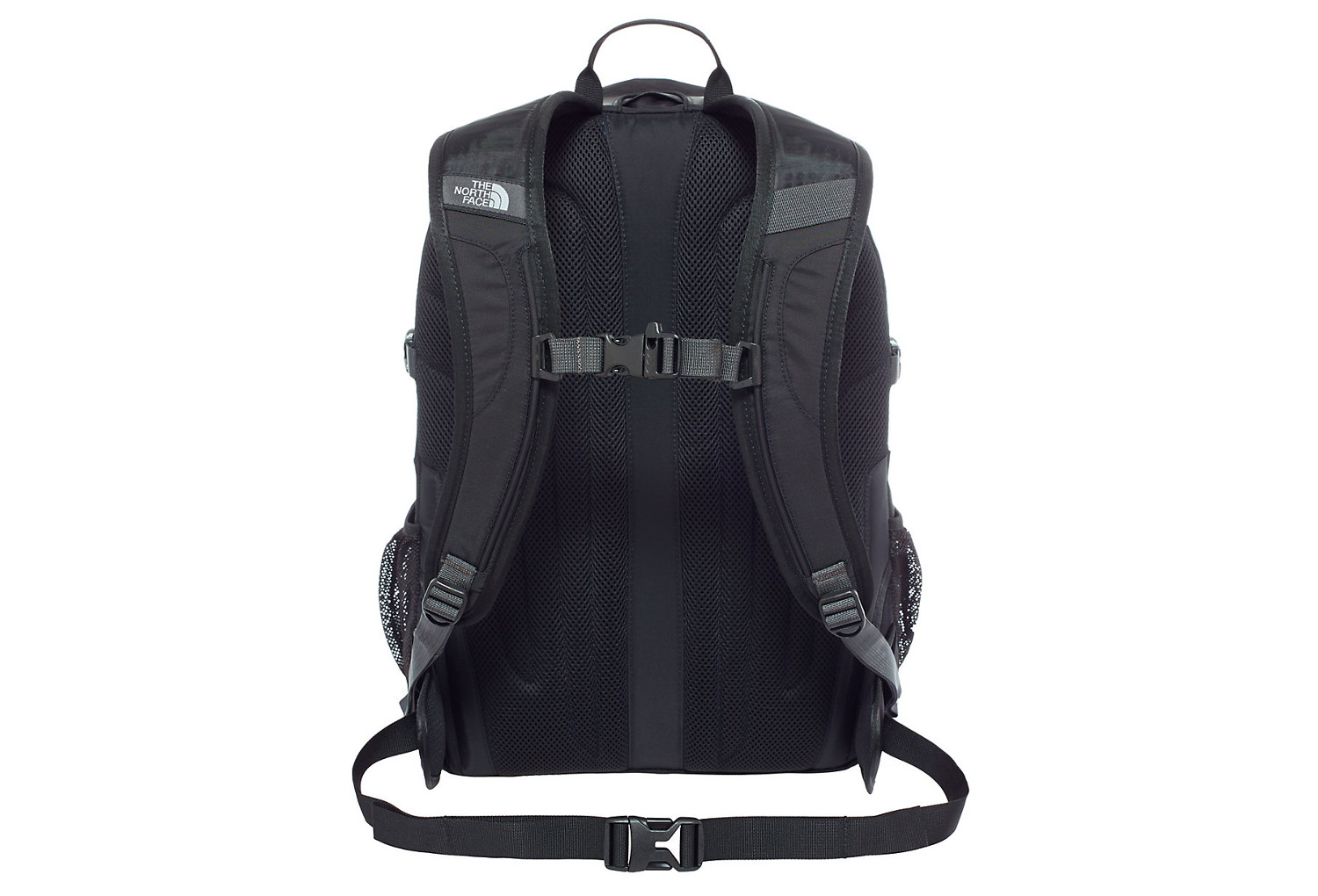 e7c423a03 The North Face Borealis Classic Backpack 29 Litres In Black Grey ...