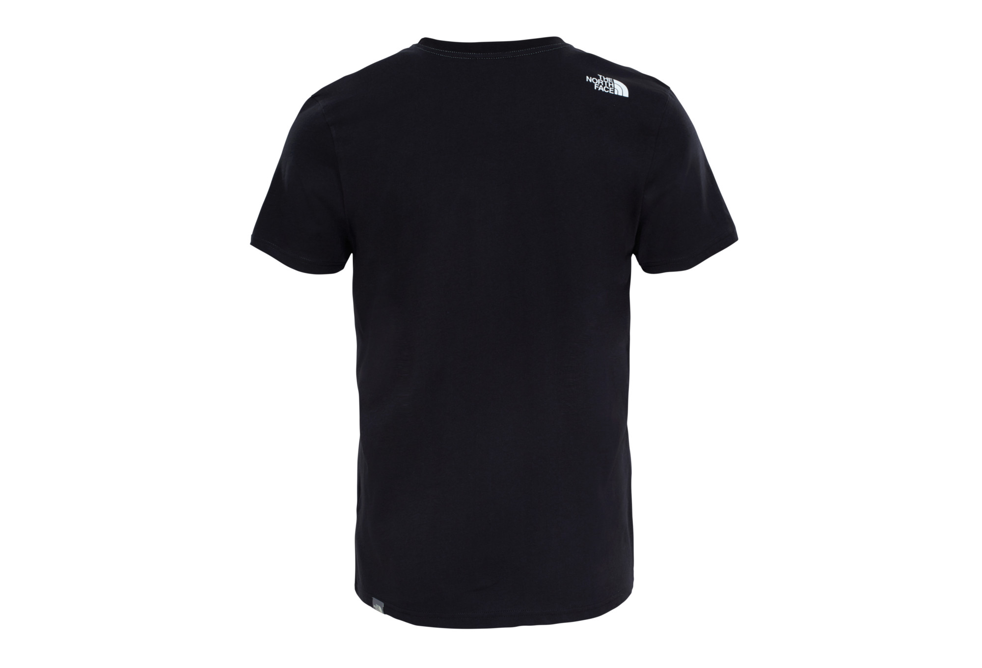 T-shirt The North Face TNF nera  0b7512a23013