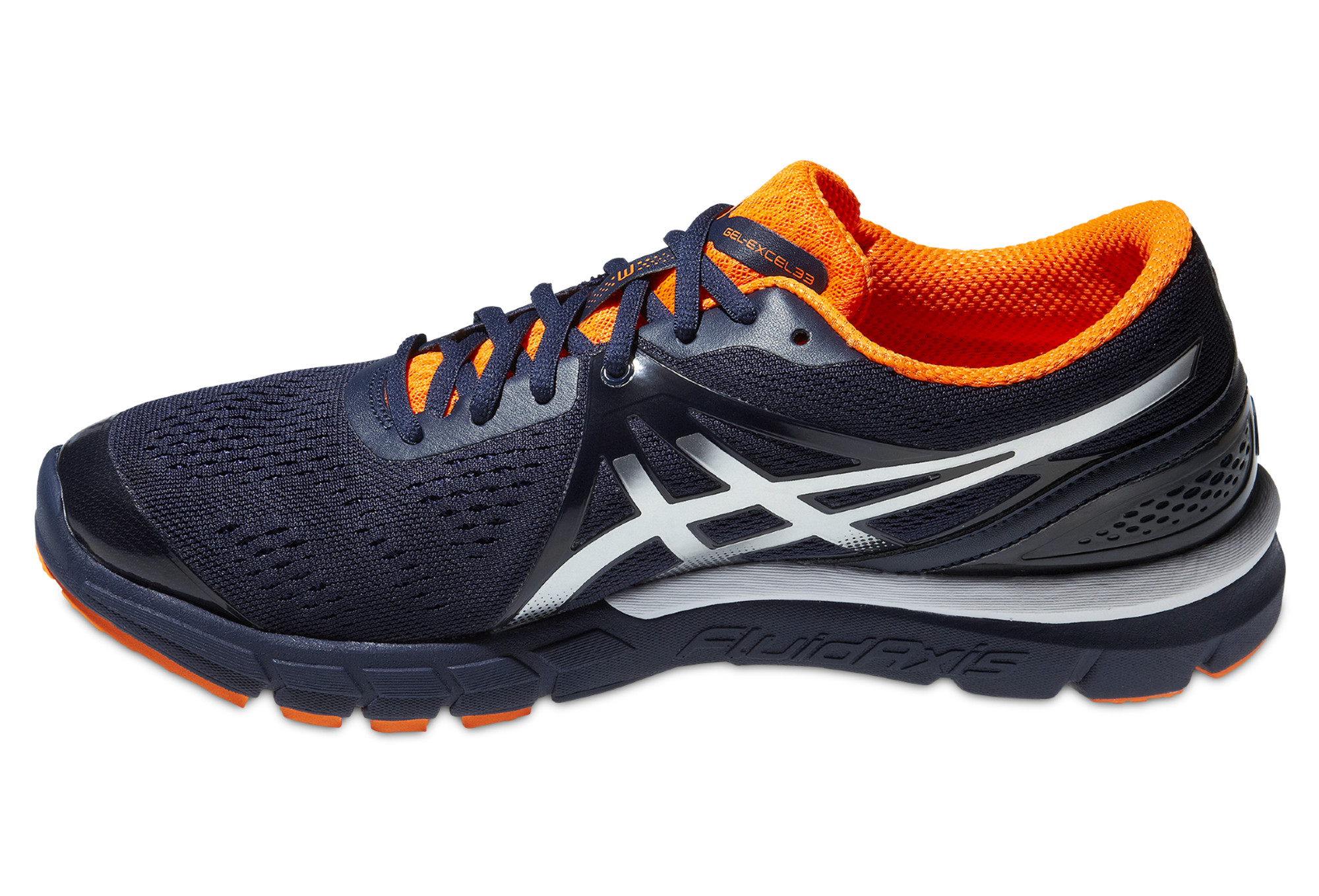 Asics Gel Excel 33 3 Blue Orange | Alltricks.com