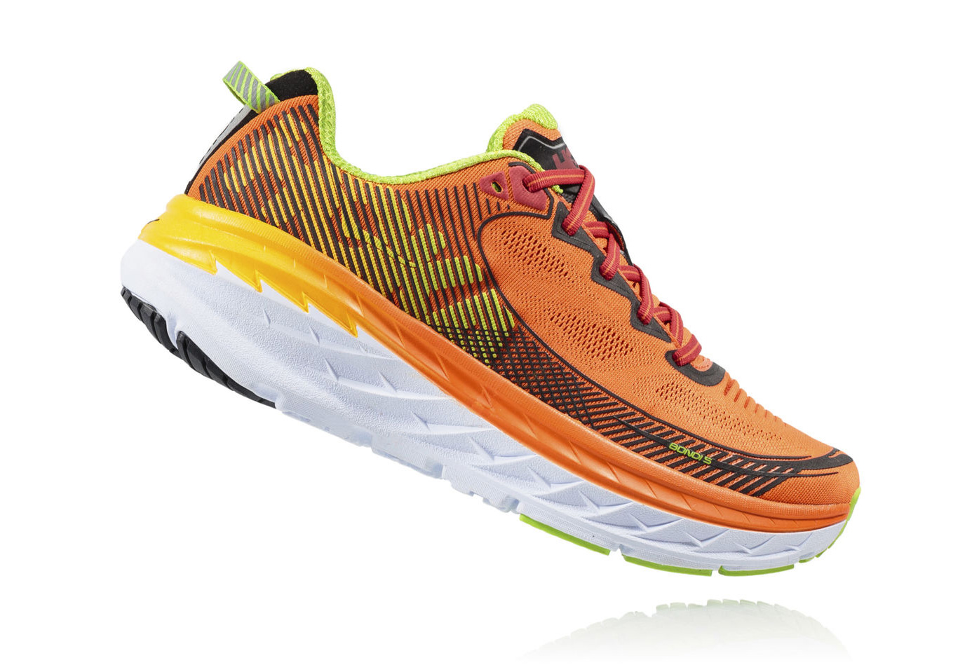 Hoka Bondi B Shoes For Sale