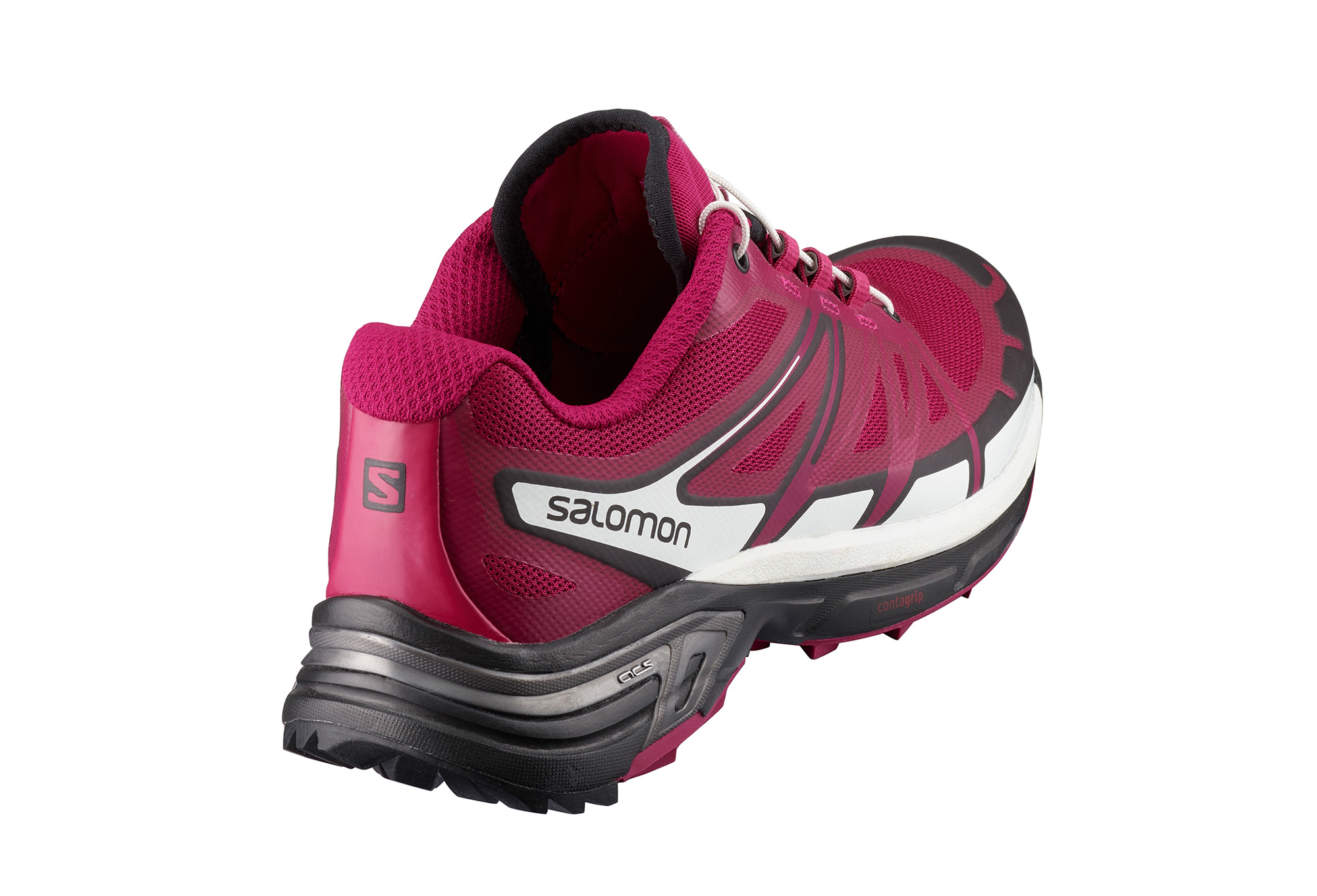 Salomon Violet Pro Wings 2 Femme Ygby6f7