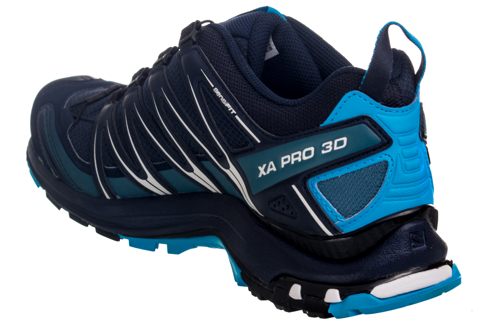 more photos f50ce c6113 SALOMON XA PRO 3D GTX Bleu