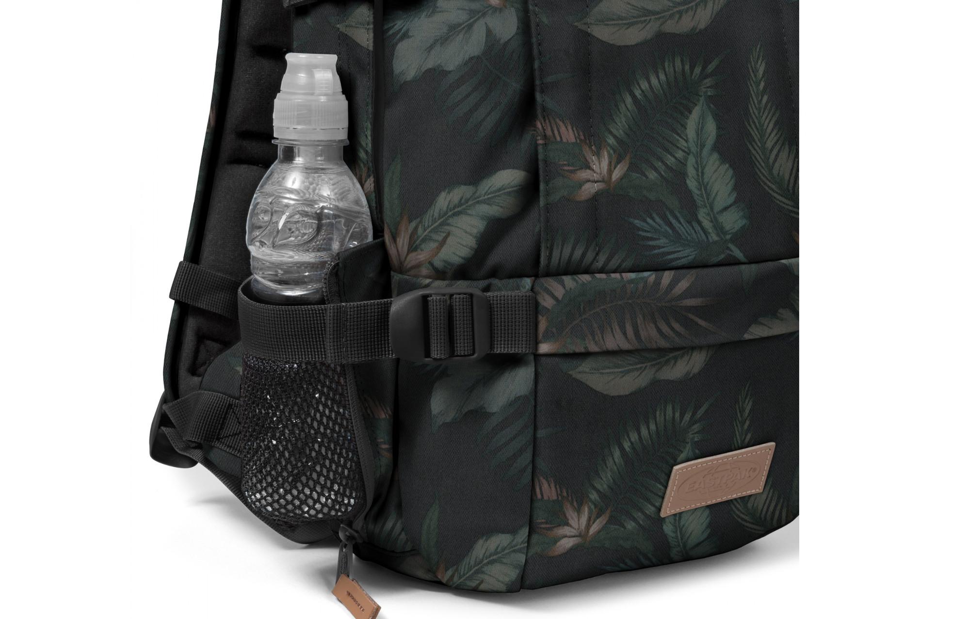 EASTPAK Sac a dos FLOID Vert Achat Vente sac à dos