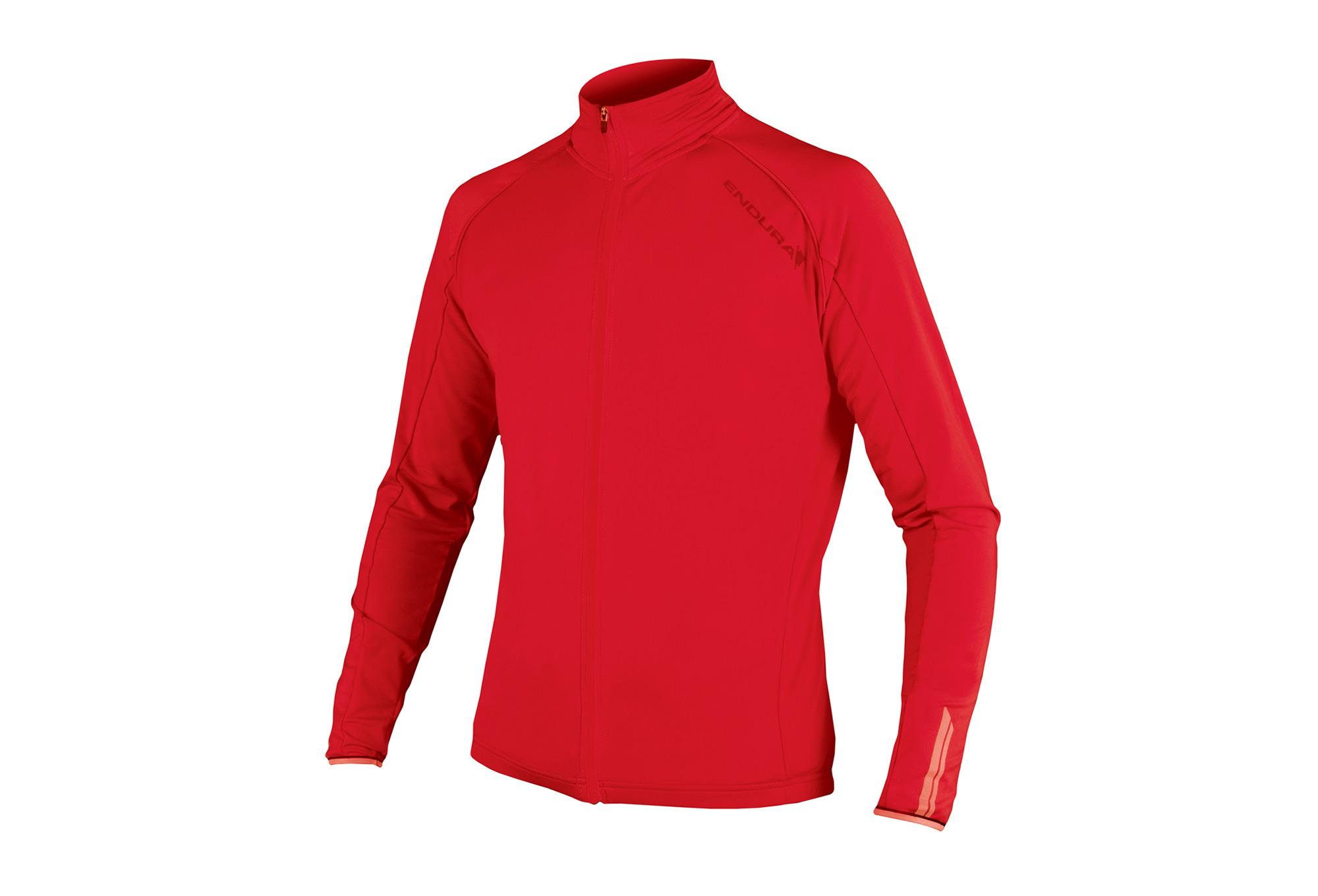 Endura Alltricks Rojo es Roubaix Chaqueta BHTPqUwBd