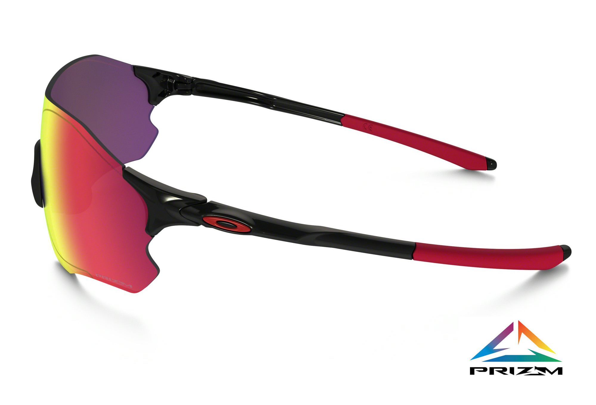 14d06254e31 Oakley Evzero Path Prizm Road Sunglasses