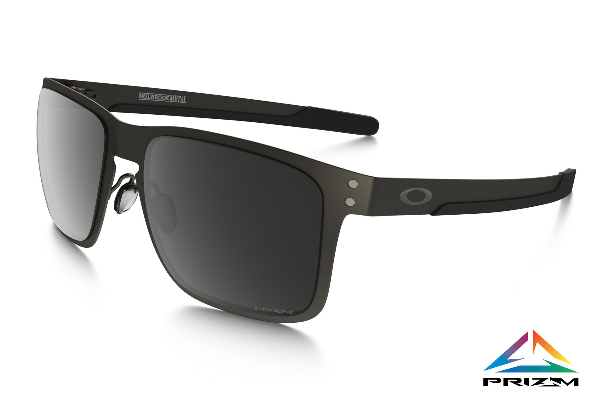 1d39d37115 ... where can i buy oakley sunglasses holbrook metal matte gunmetal prizm  black polarized ref oo4123 0655