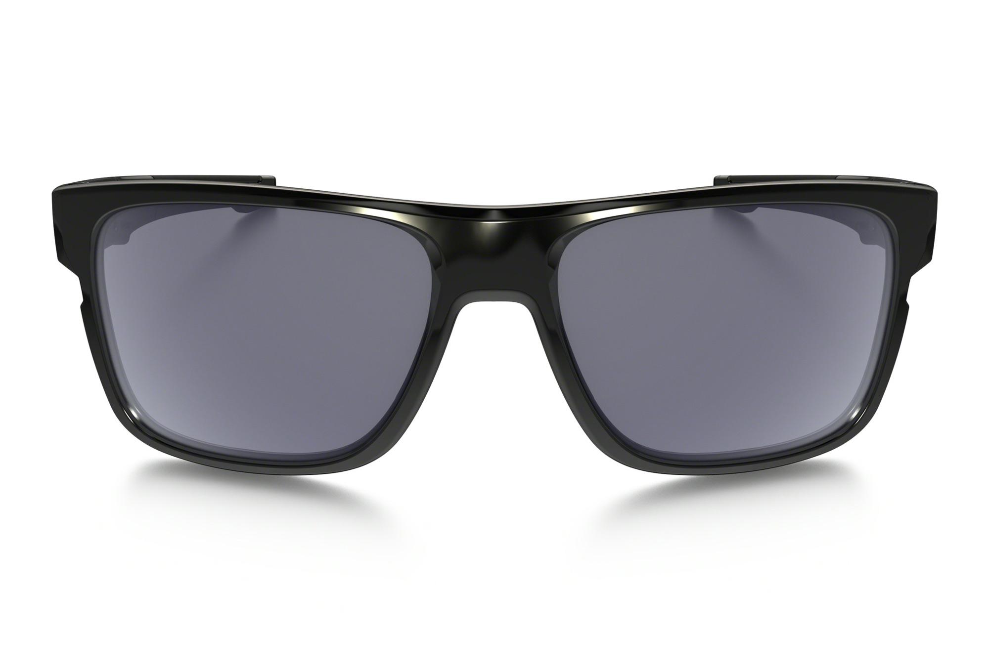 OAKLEY Sunglasses Crossrange Polished BlackGrey Ref OO9361