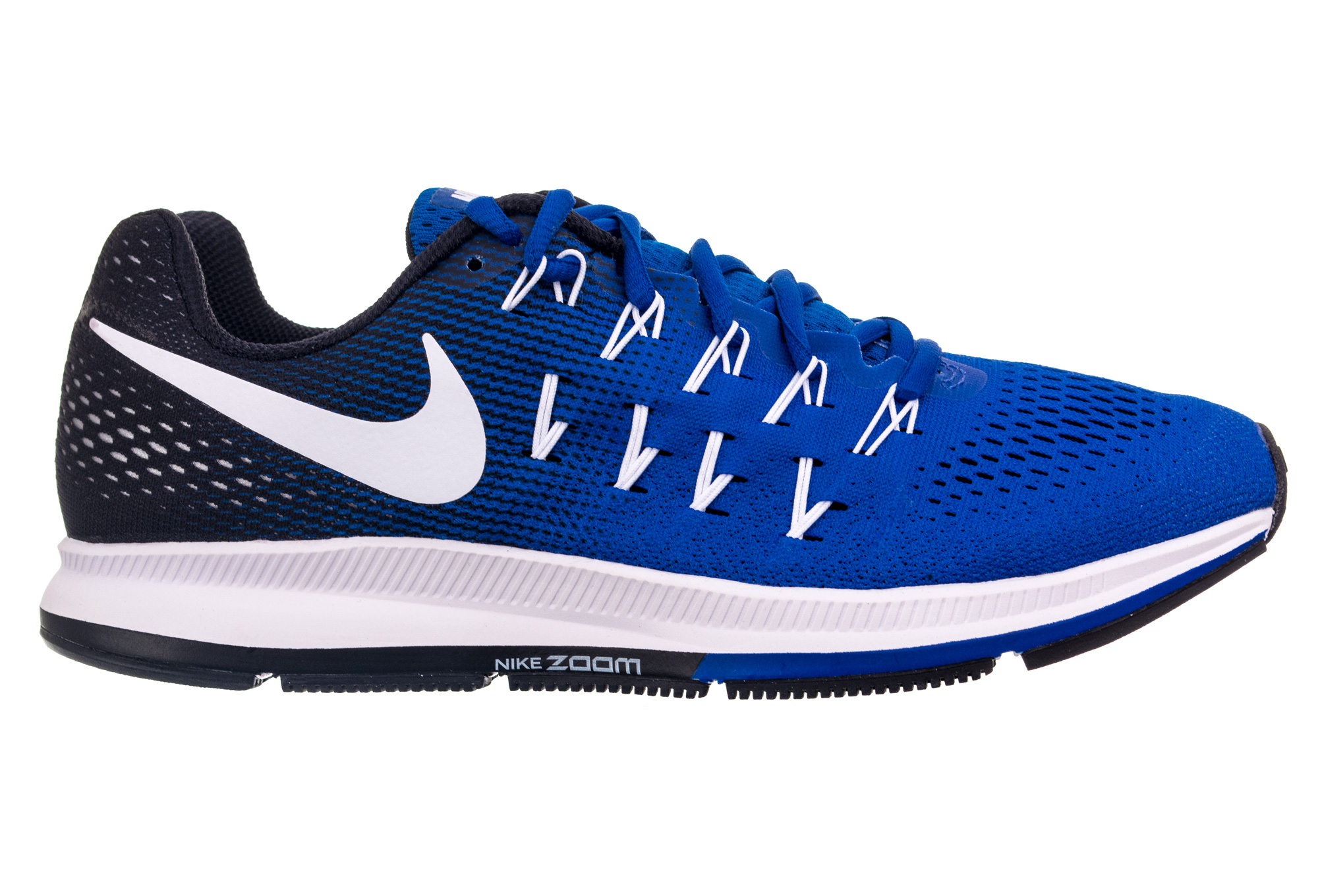 Zapatillas Nike AIR ZOOM PEGASUS 33 para Hombre Azul