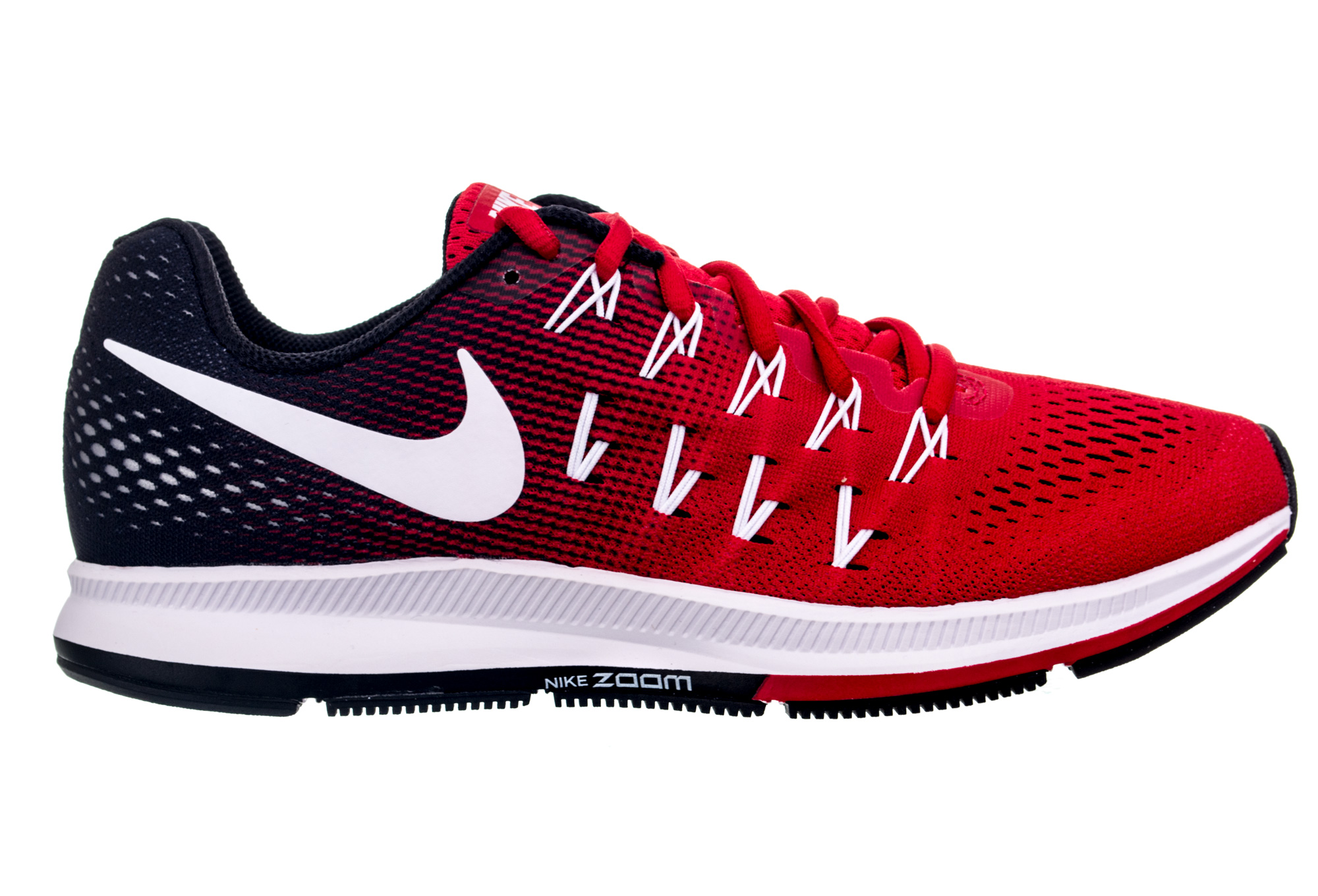 official photos 72b83 c80f9 NIKE AIR ZOOM PEGASUS 33 Red Men   Alltricks.com
