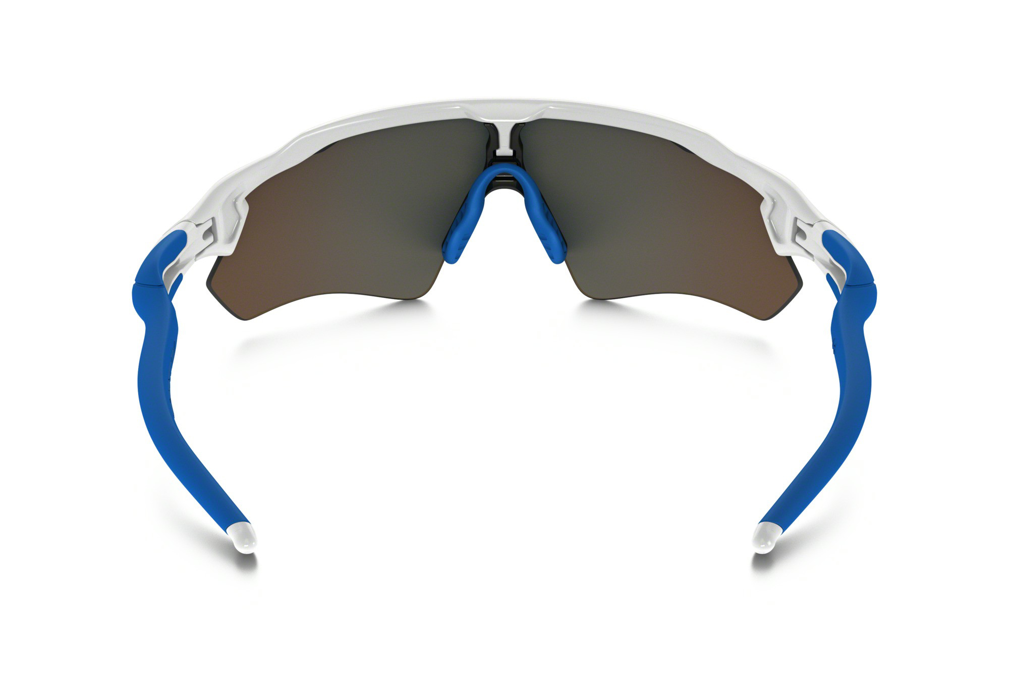 28bcdba0ca85 OAKLEY Youth Sunglasses Radar EV XS Path Polished White/Sapphire Iridium  Ref OJ9001-0131
