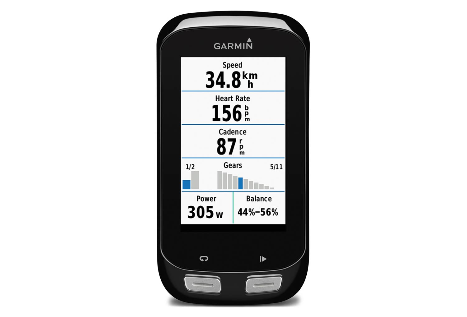 compteur gps garmin edge 1000. Black Bedroom Furniture Sets. Home Design Ideas