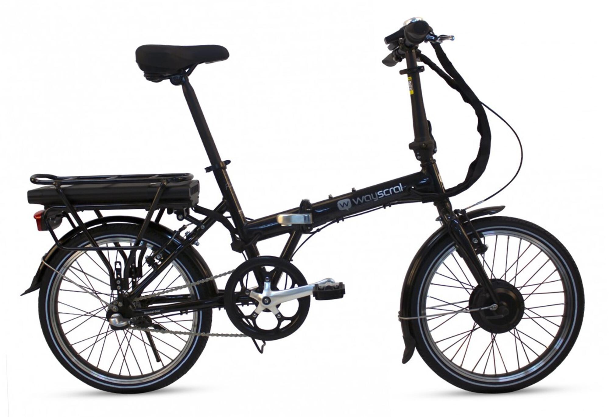 wayscral flexy 215 36v 13 2ah 20 39 39 urban e bike shimano. Black Bedroom Furniture Sets. Home Design Ideas