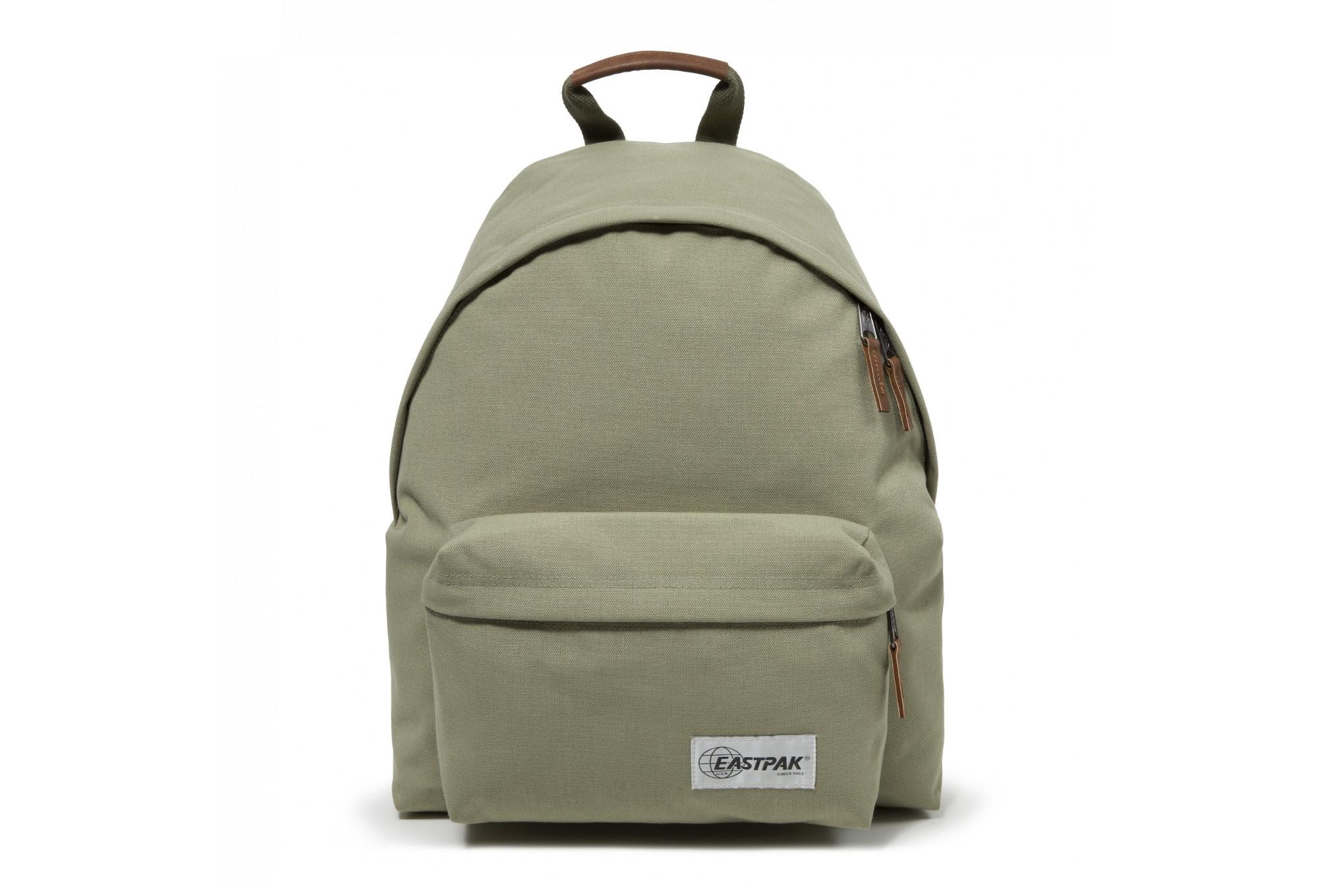 e8e527cbd12 Eastpak Padded Pak'r Backpack Opgrade Moss Green | Alltricks.com