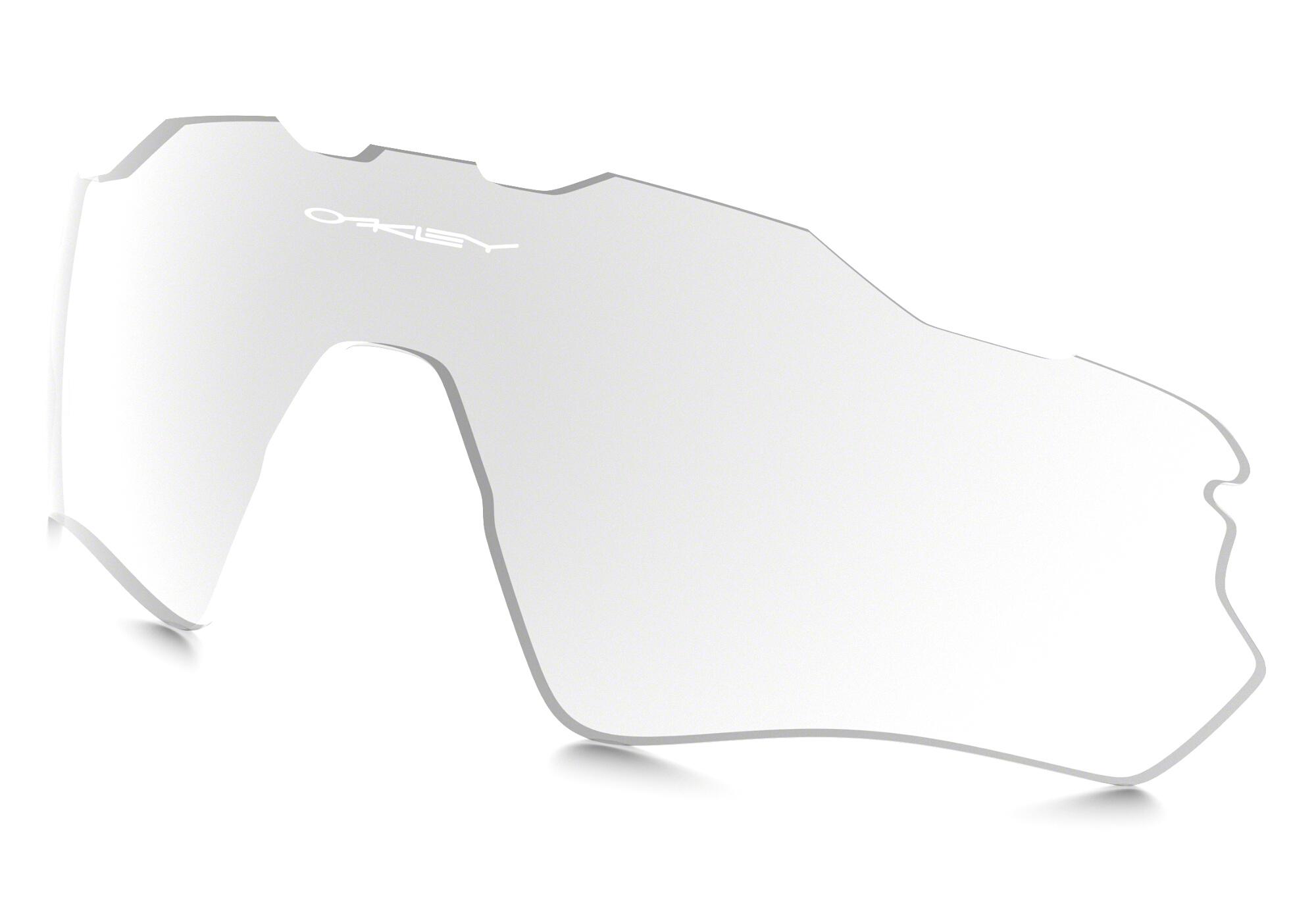 oakley jawbreaker lente transparente
