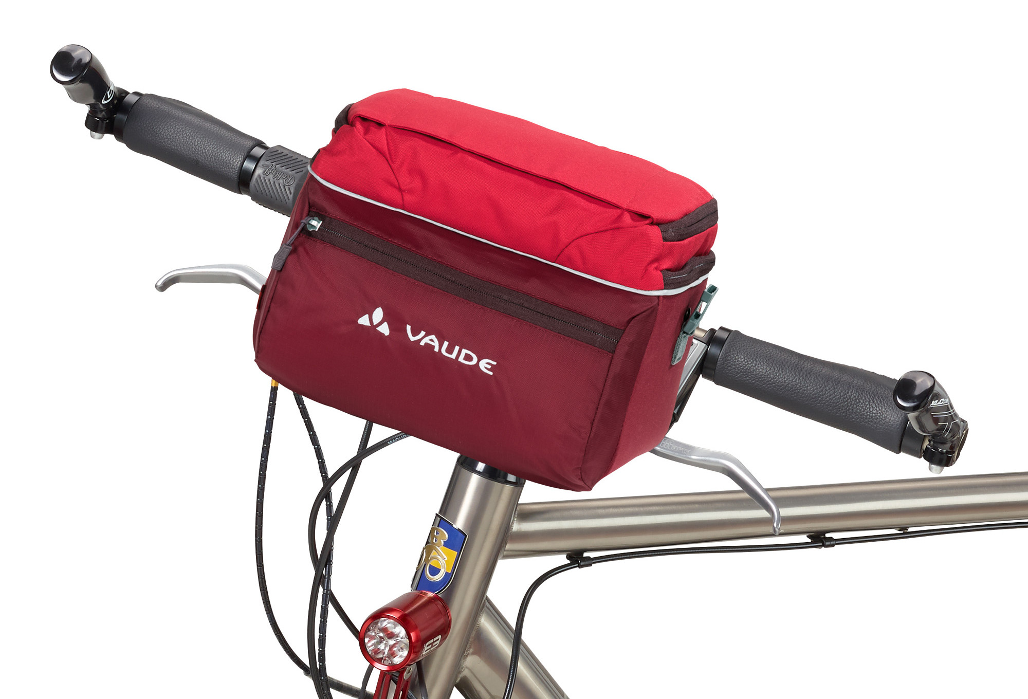 VAUDE Road II Cycle Bag